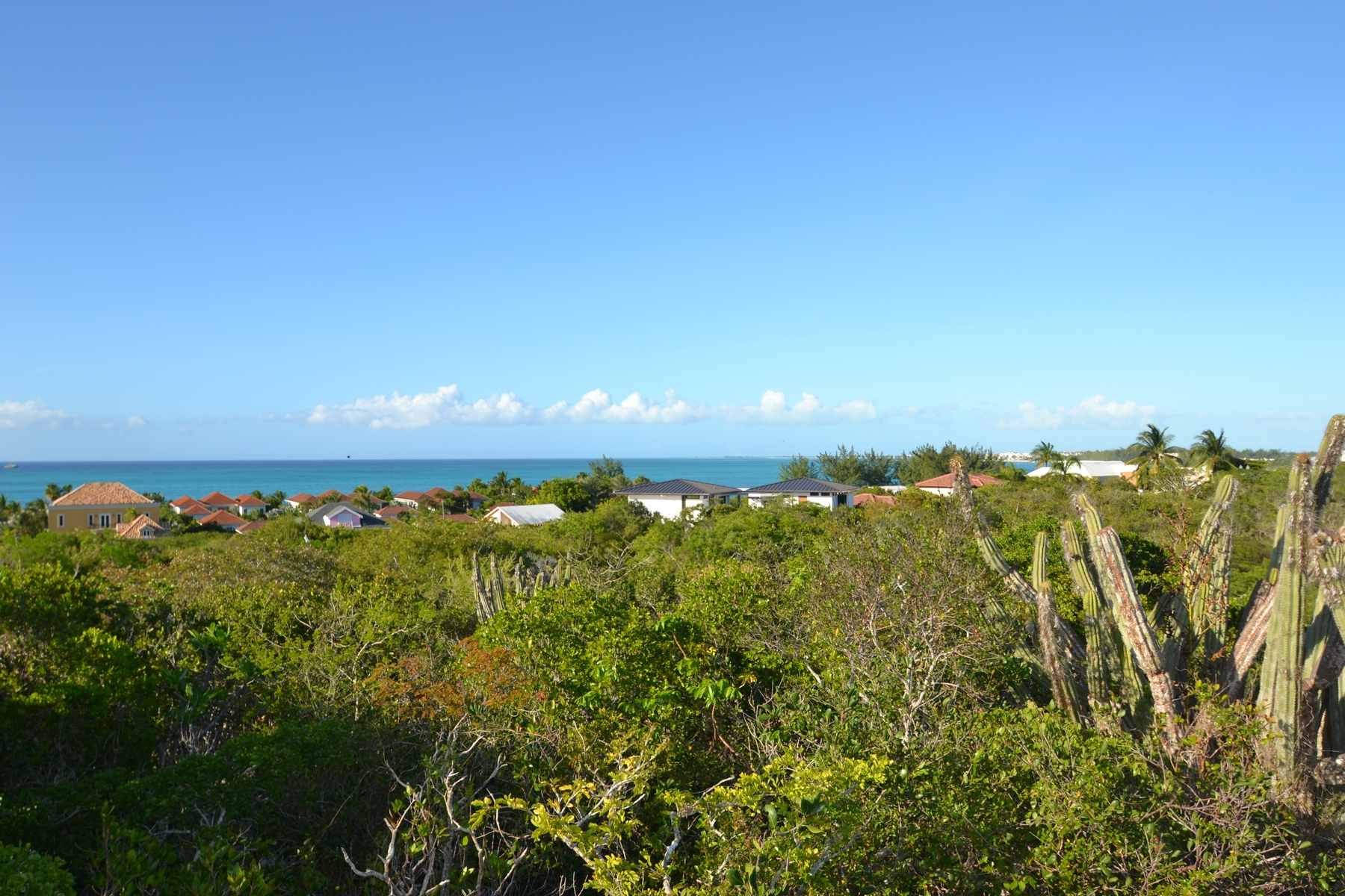 Land for Sale at Richmond Commons Richmond Hill, Providenciales Turks And Caicos Islands