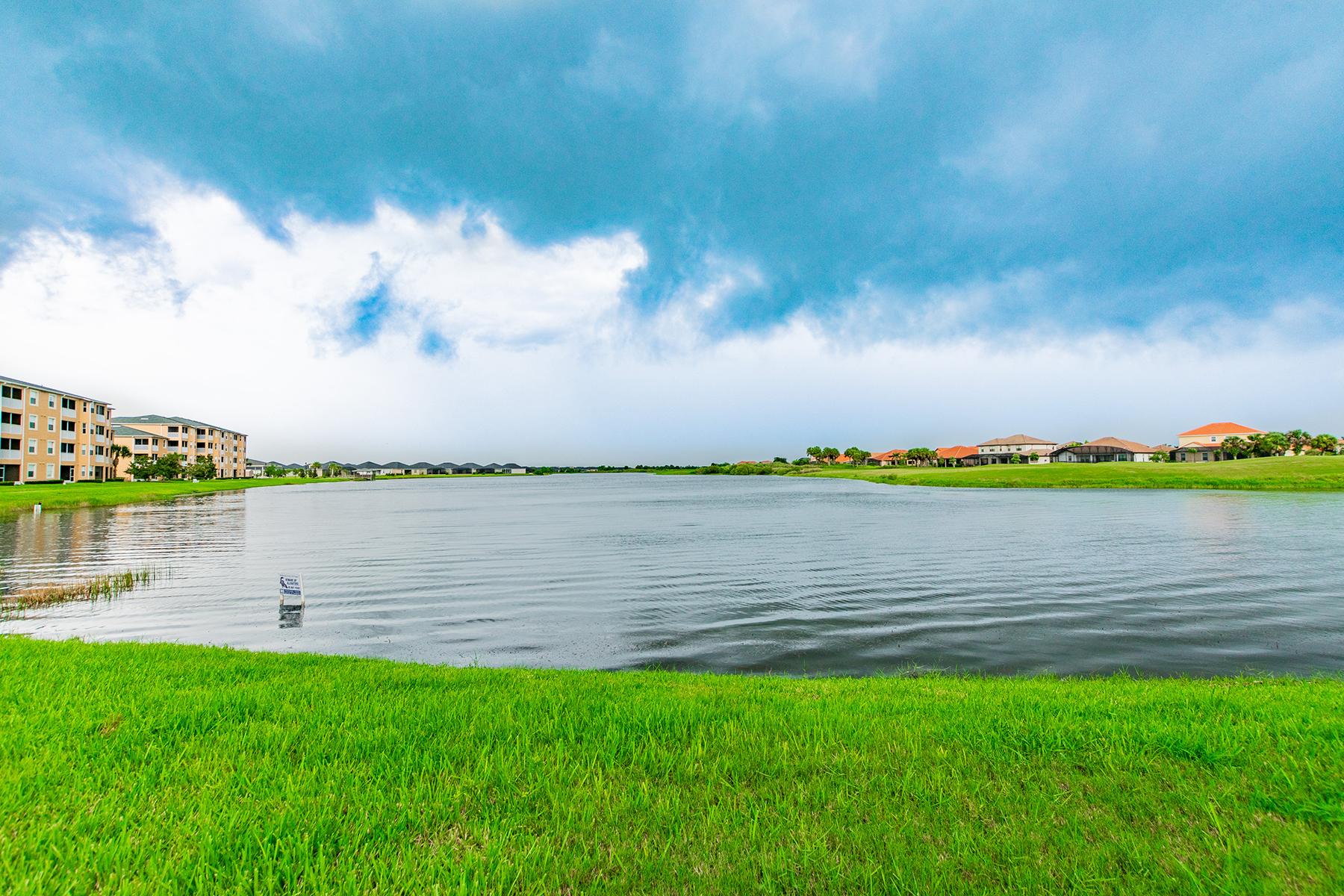 Condominiums için Satış at MELBOURNE 6858 Toland Dr , 102, Melbourne, Florida 32940 Amerika Birleşik Devletleri