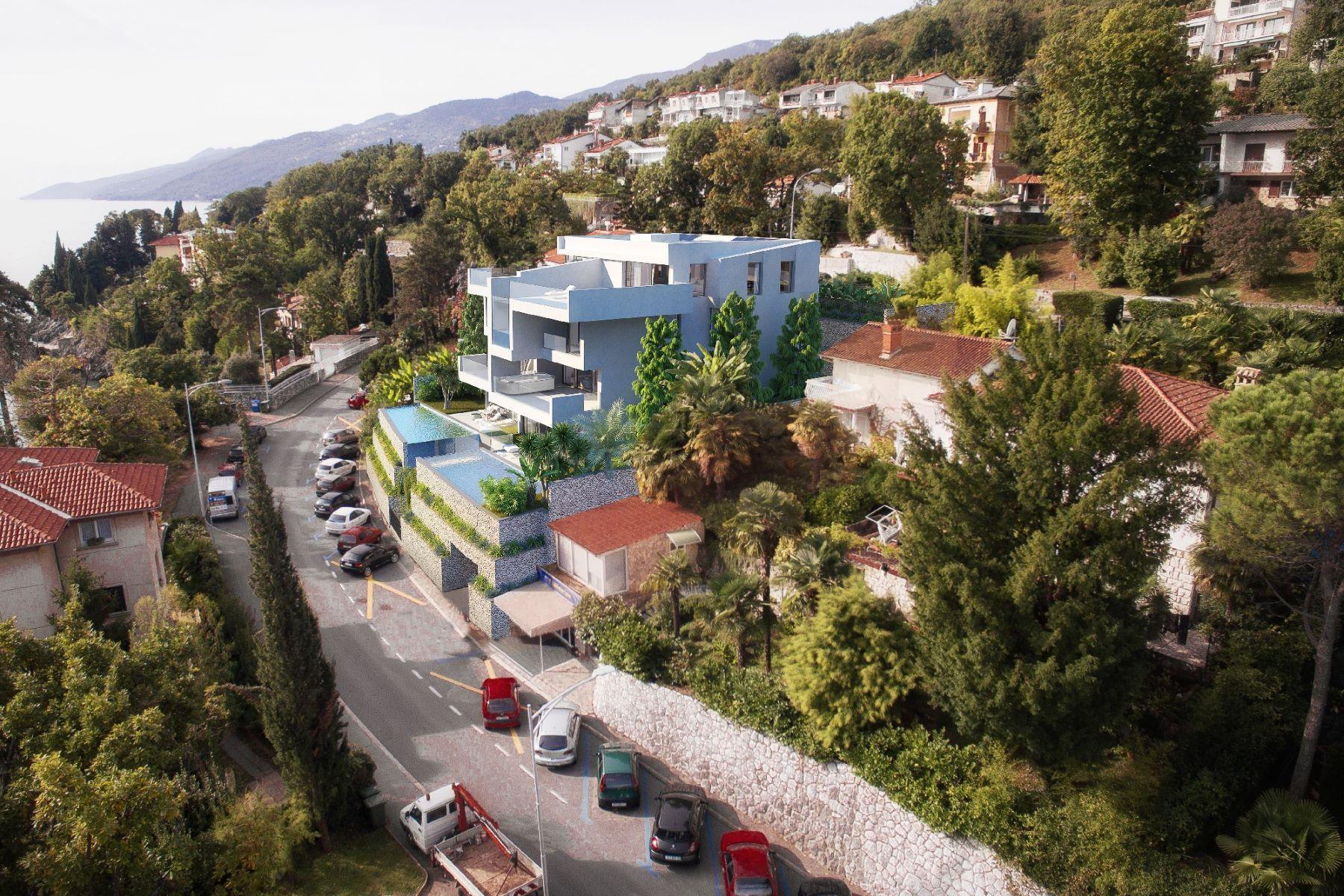 شقة للـ Sale في Apartment Marquize Diamond Other Primorje Gorski, Primorje Gorski, 51410 Croatia