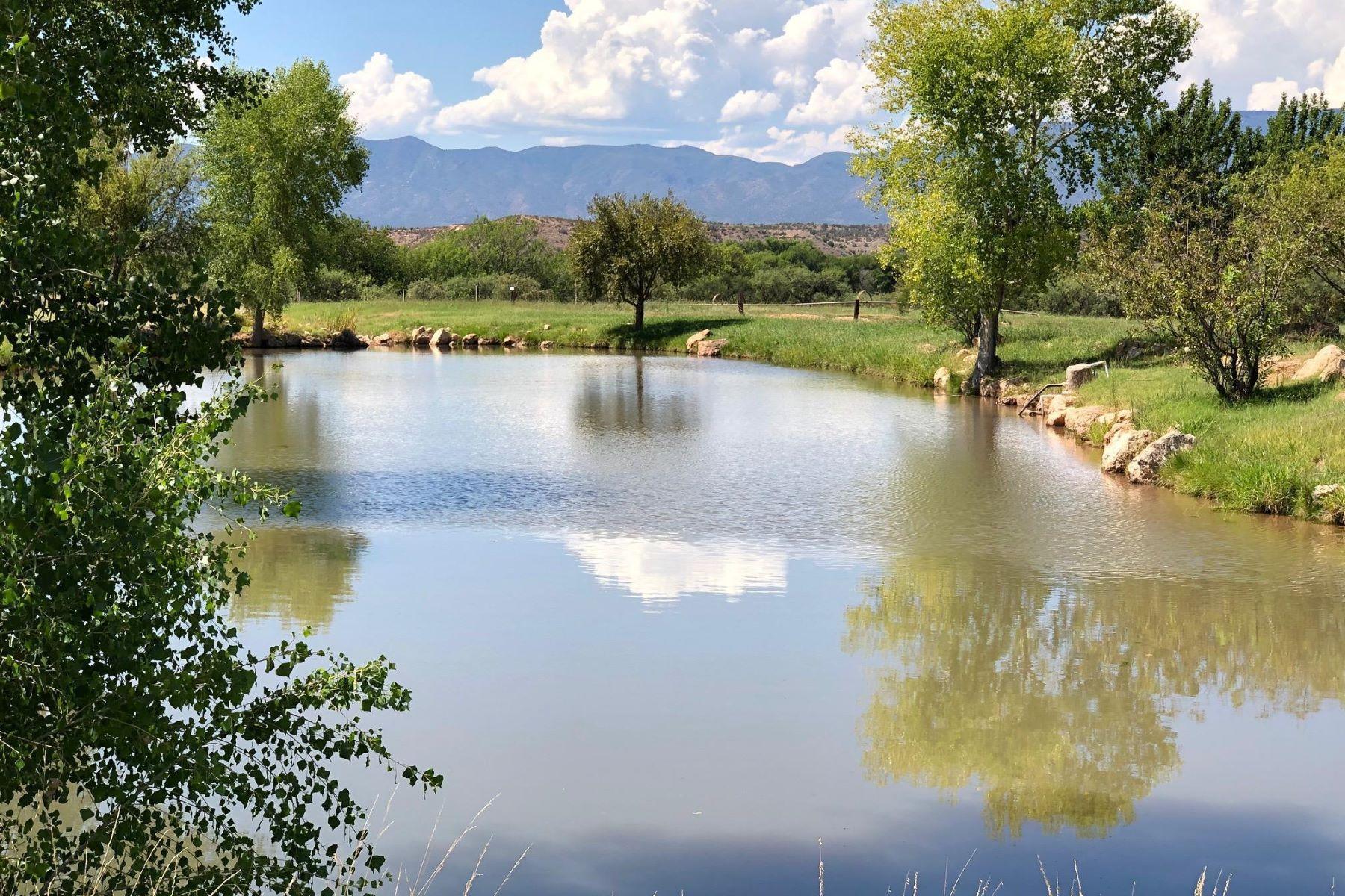 Land for Active at Rio Bonito Ranch 260 S BONITO RANCH LOOP 11 Cornville, Arizona 86325 United States