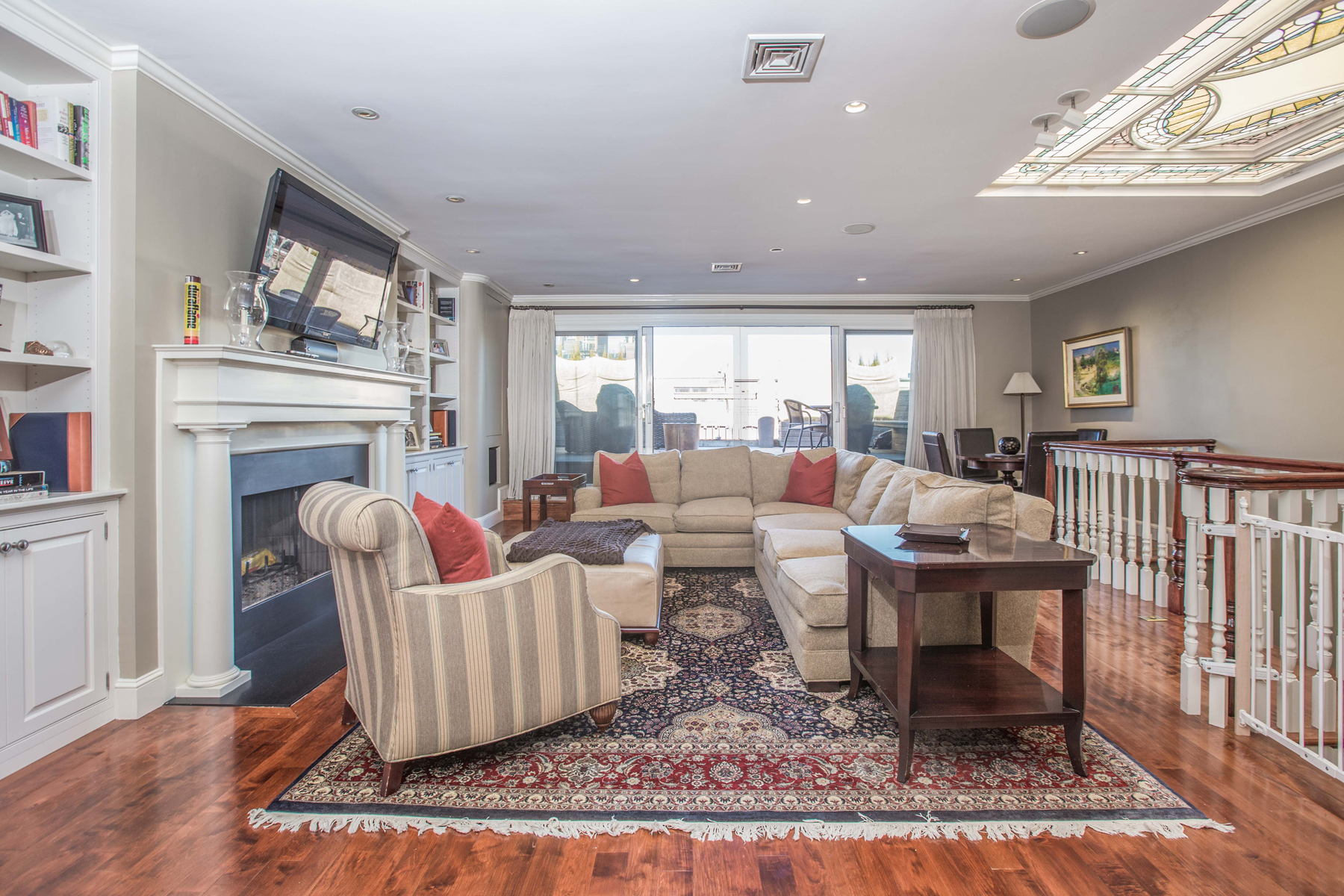 Condominium for Sale at Stunning Three Bedroom Penthouse 254 Marlborough Street Unit 3 Boston, Massachusetts 02116 United States