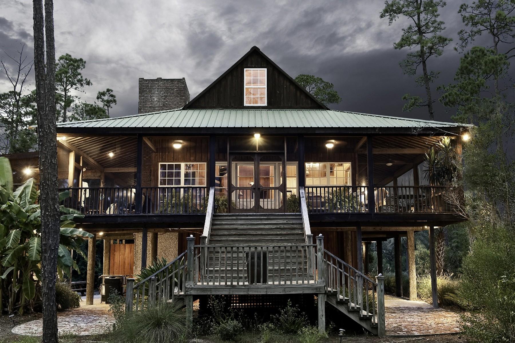 Đảo tư nhân vì Bán tại Lodge at Eagle Island Darien, Georgia 31305 Hoa Kỳ