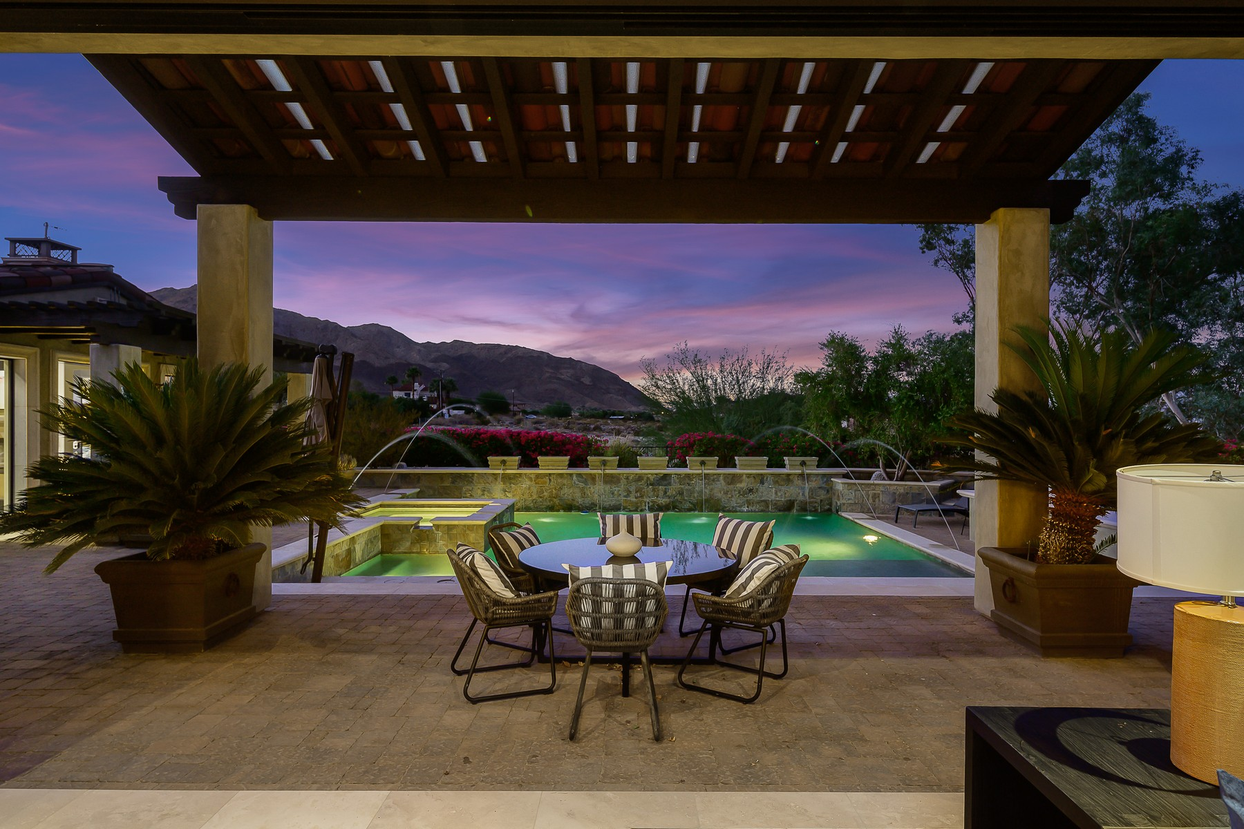 Single Family Homes for Sale at 71648 Jaguar Way Palm Desert, California 92260 United States