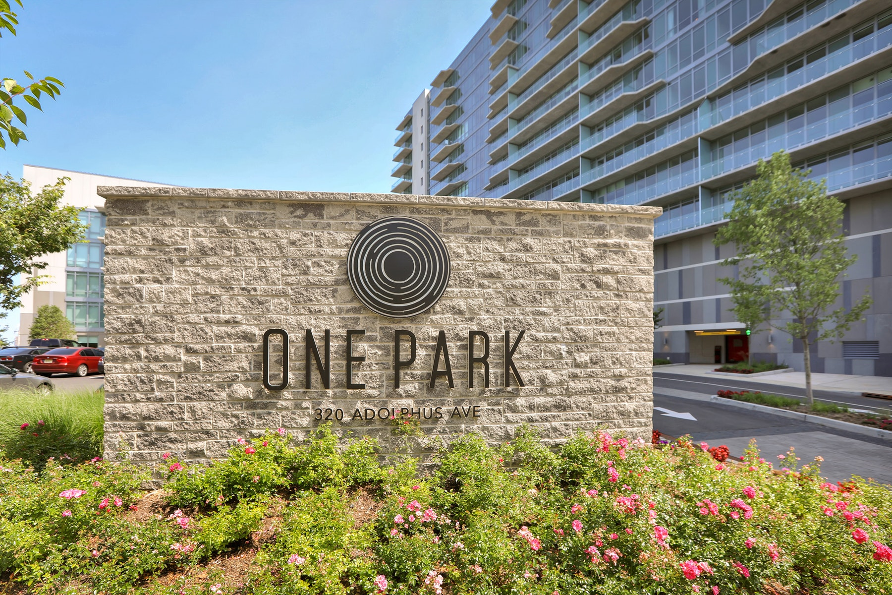 Condominiums للـ Sale في One Park 320 Adolphus Ave #915, Cliffside Park, New Jersey 07010 United States