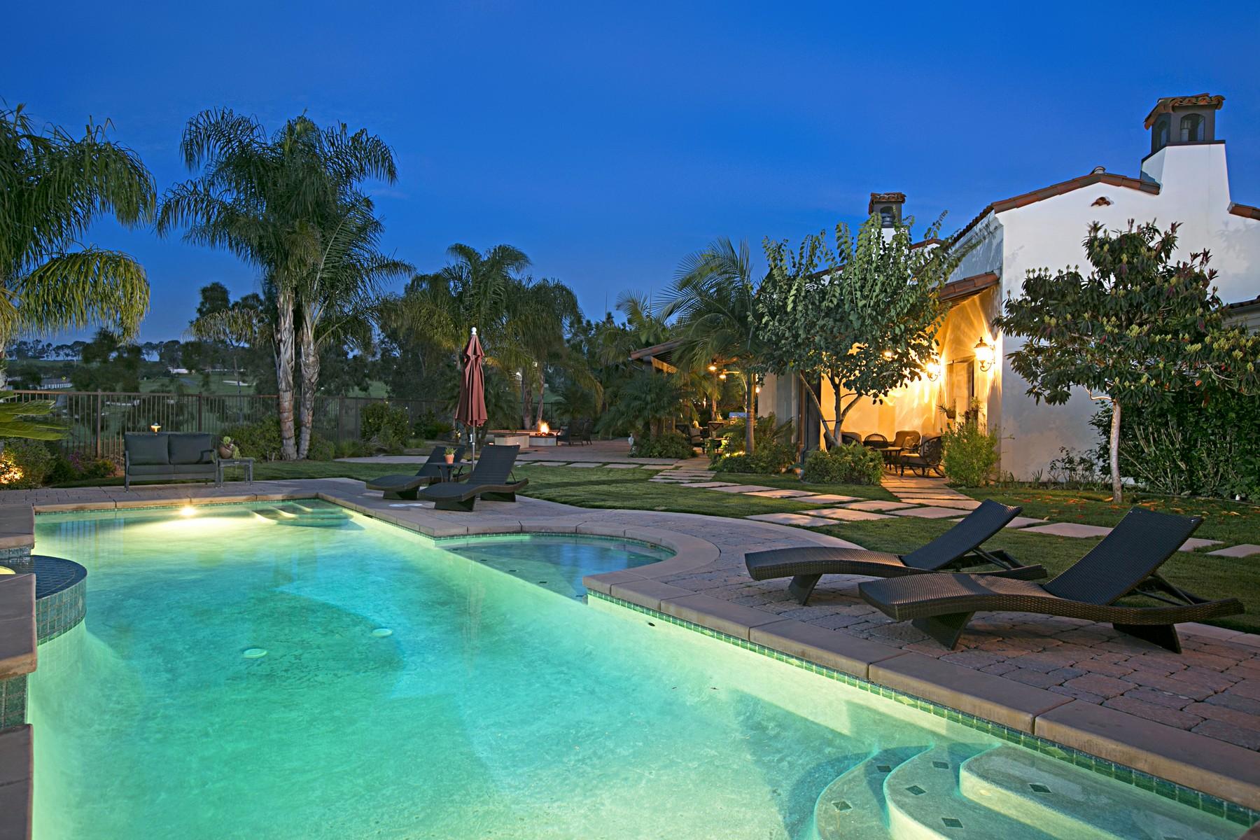 Single Family Home for Sale at 1202 Via Zumia 1202 Via Zamia Encinitas, California 92024 United States