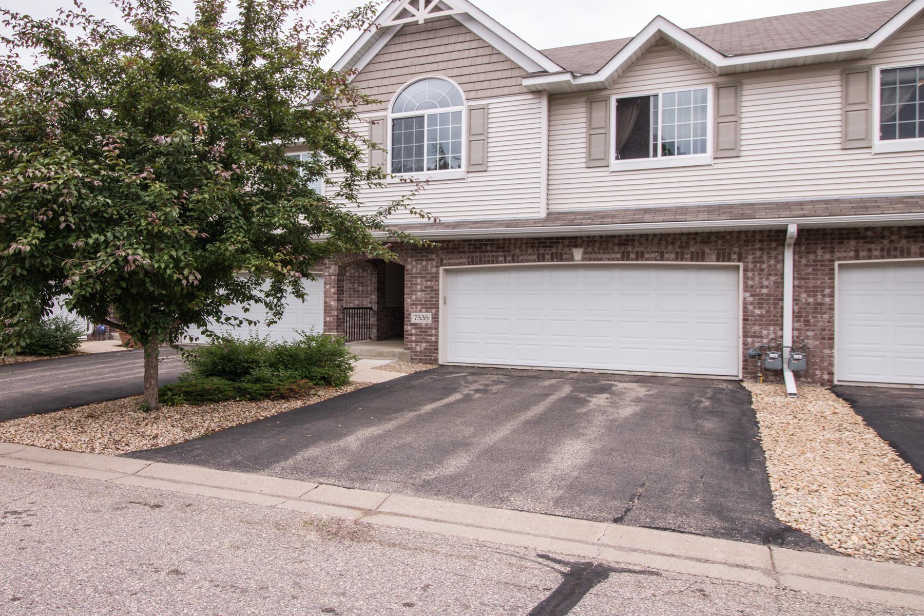 townhouses للـ Sale في Savage, Minnesota 55378 United States