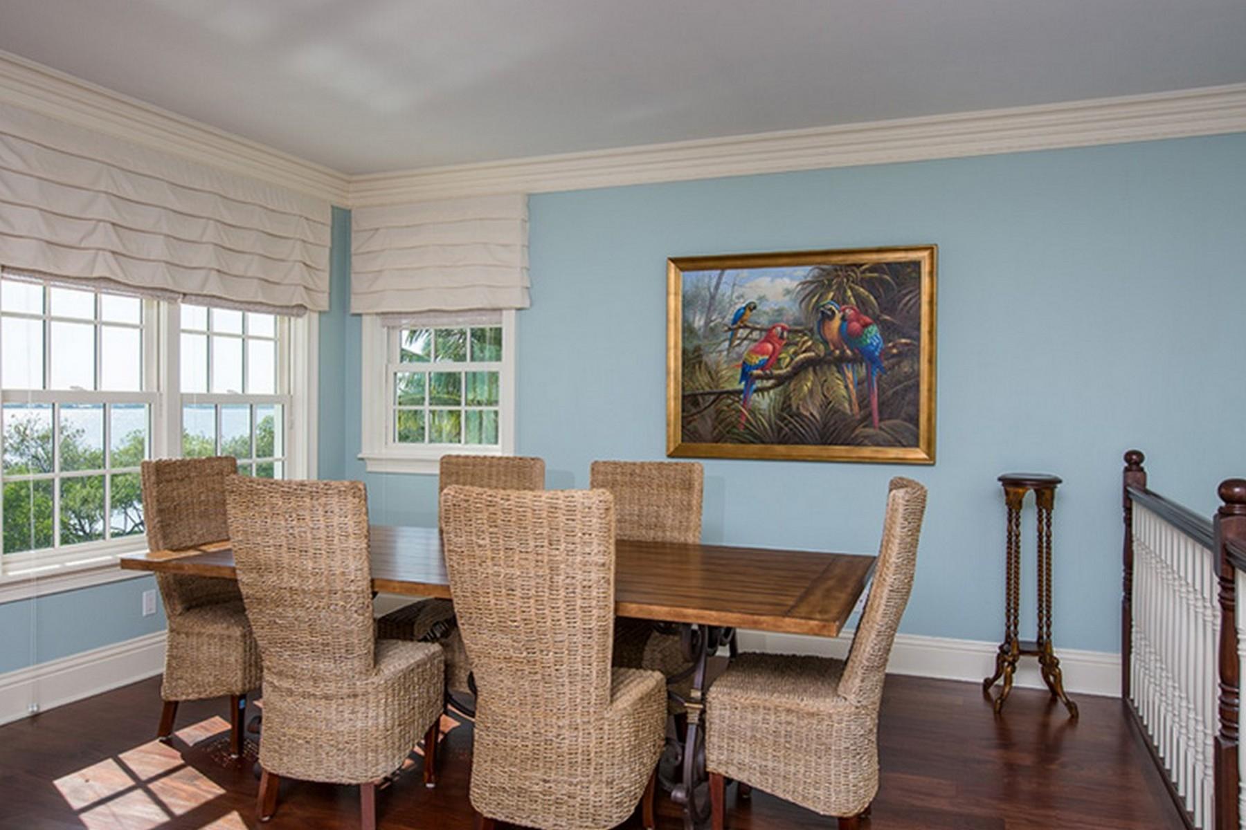 Additional photo for property listing at Marsh Island Riverfront Showplace 9235 W Marsh Island Dr Vero Beach, Florida 32963 United States