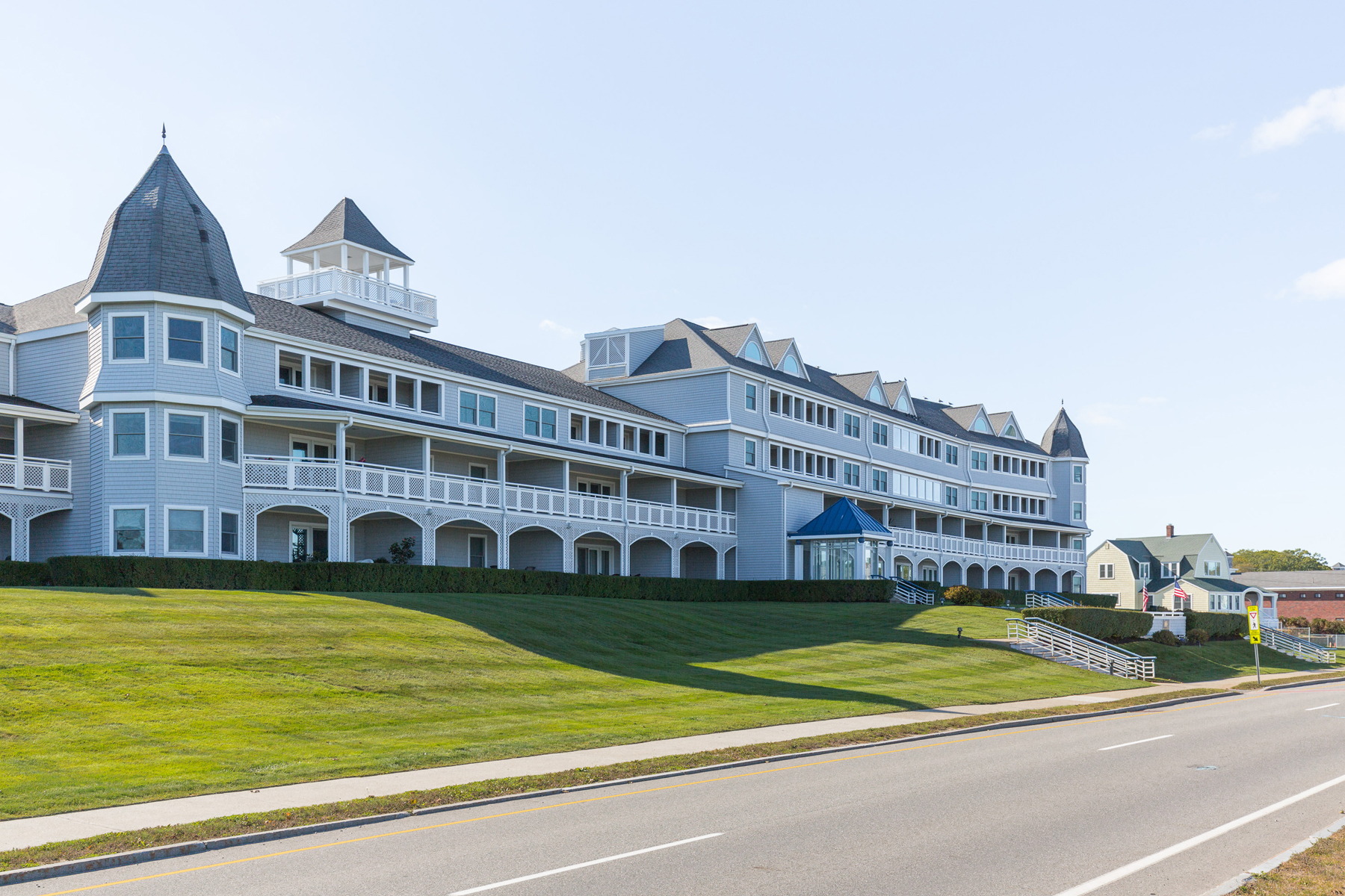 Condominium for Sale at 31 Ocean Avenue #414 York, Maine 03909 United States