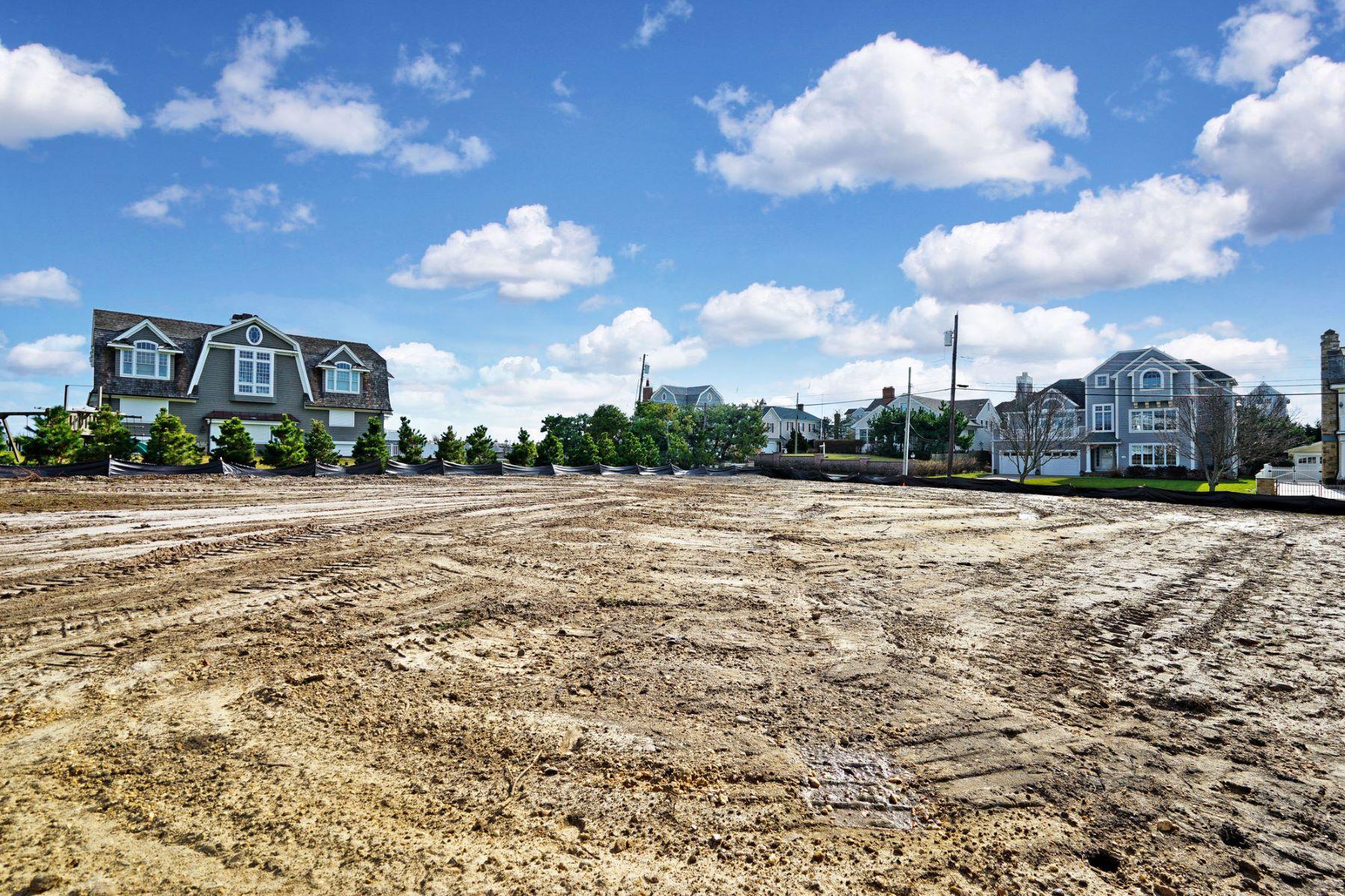 Земля для того Продажа на New Construction Opportunity 3 Seaside Place, Sea Girt, Нью-Джерси 08750 Соединенные Штаты