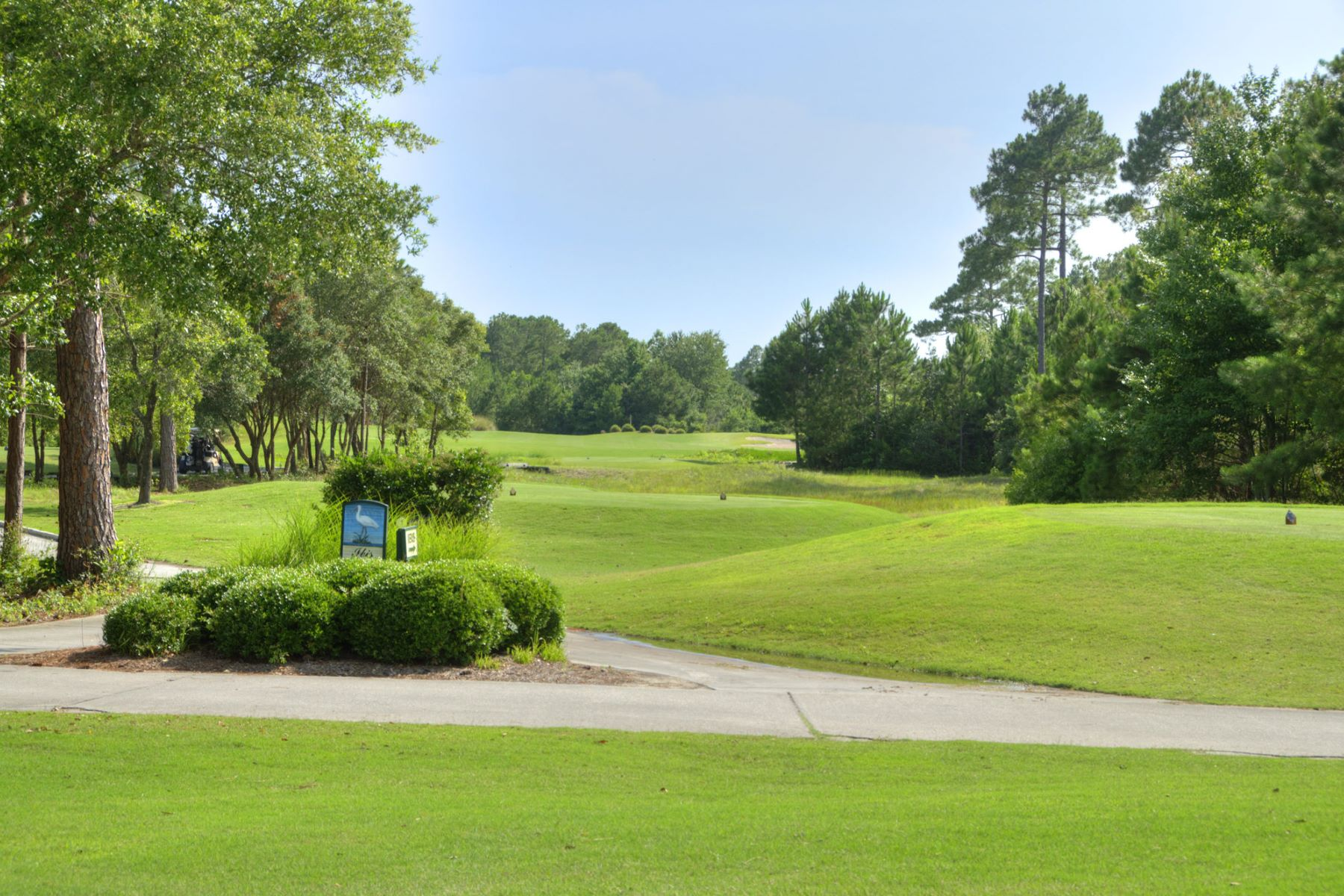 Land for Active at Exceptional Value Golf Course Lot 496 Deep Water Drive SE Bolivia, North Carolina 28422 United States
