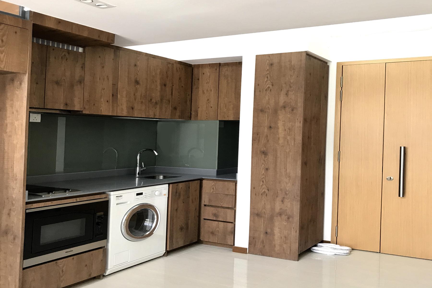 Appartement en copropriété pour l à louer à Pollen & Bleu Singapore, 259296 Singapour