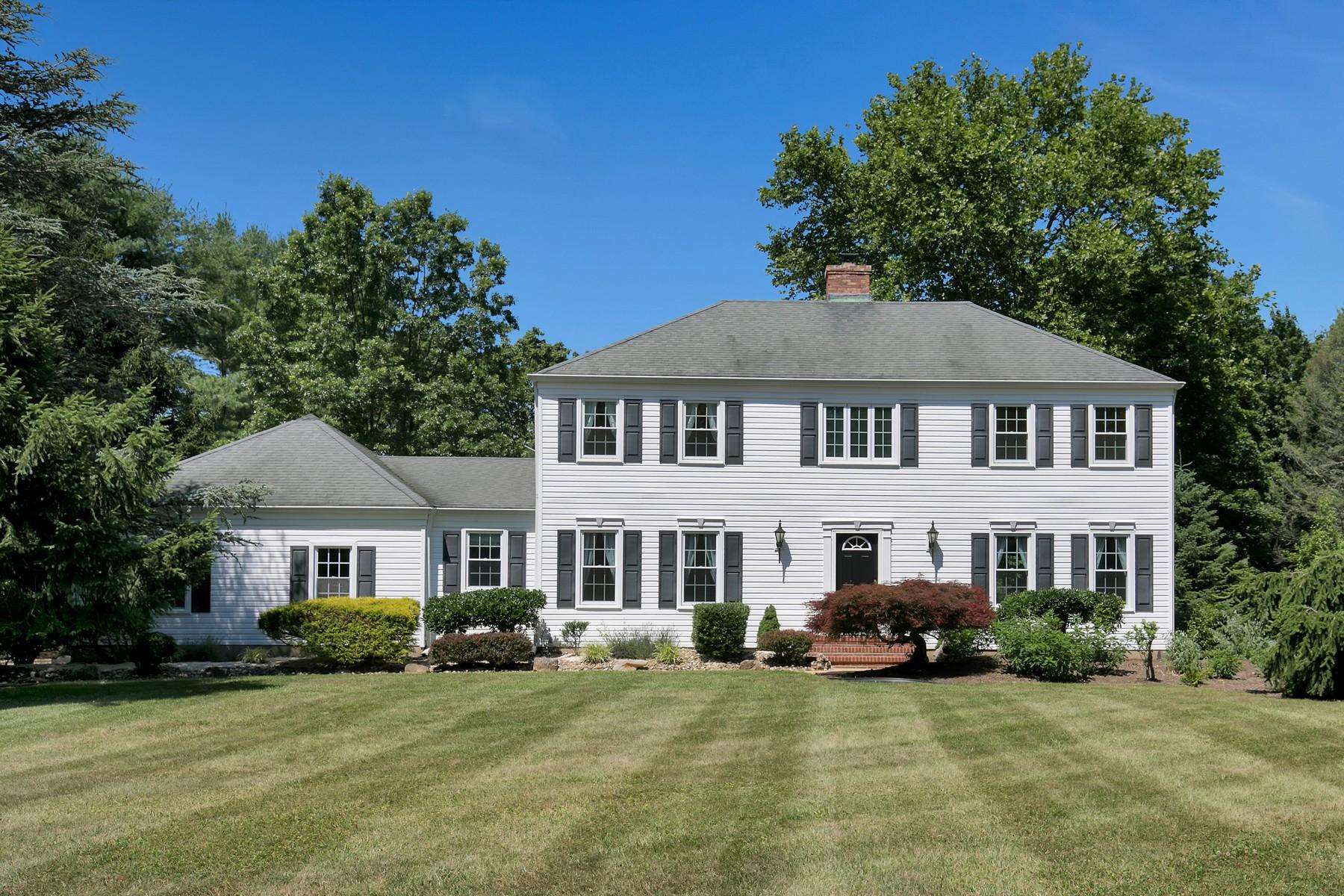 一戸建て のために 売買 アット 15 Blackbriar Drive Colts Neck, ニュージャージー, 07722 アメリカ合衆国