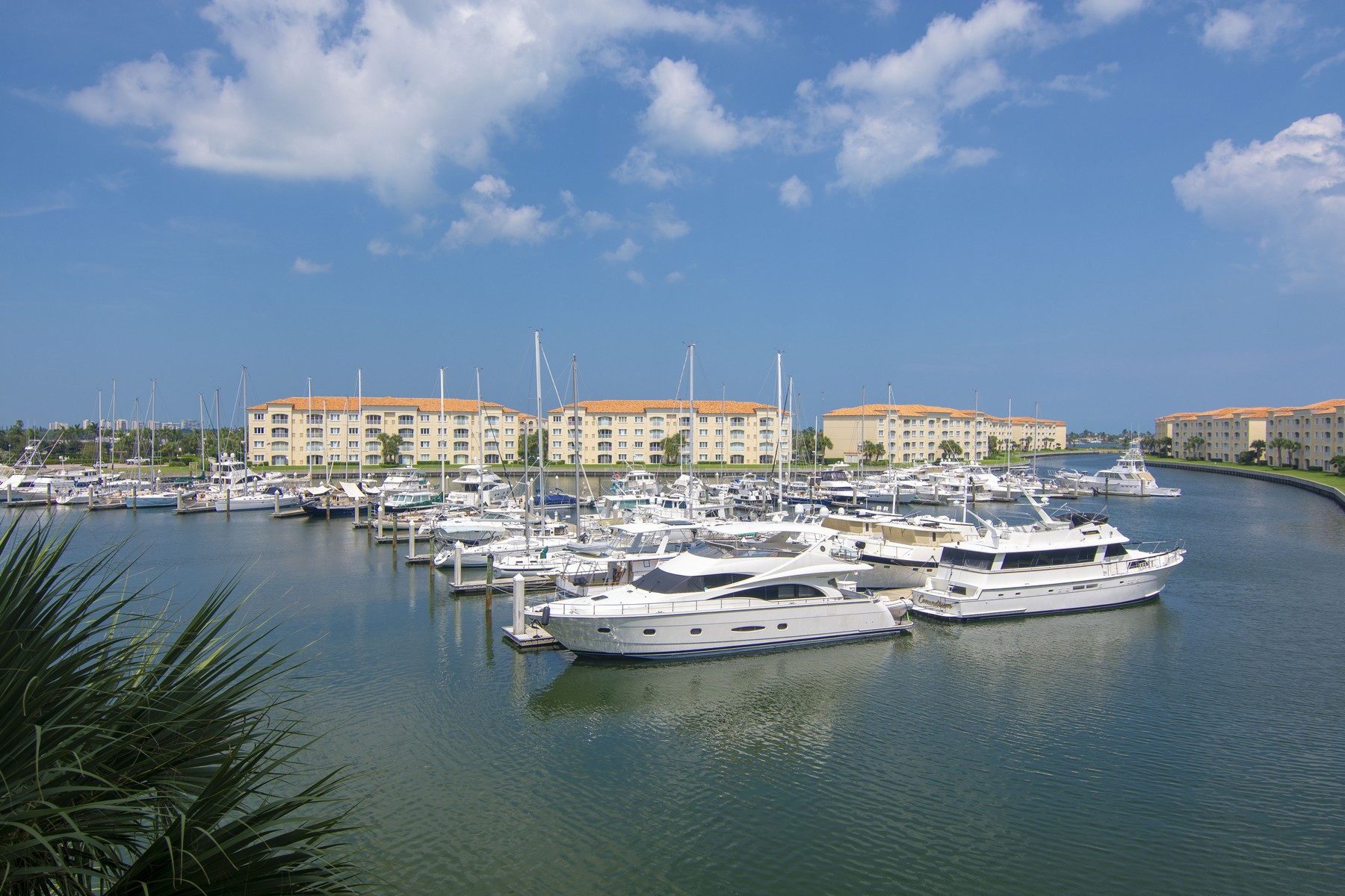 Condominiums for Sale at Beautiful Third Floor Condo with Amazing Water Views 13 Harbor Isle Drive #304 Fort Pierce, Florida 34949 United States