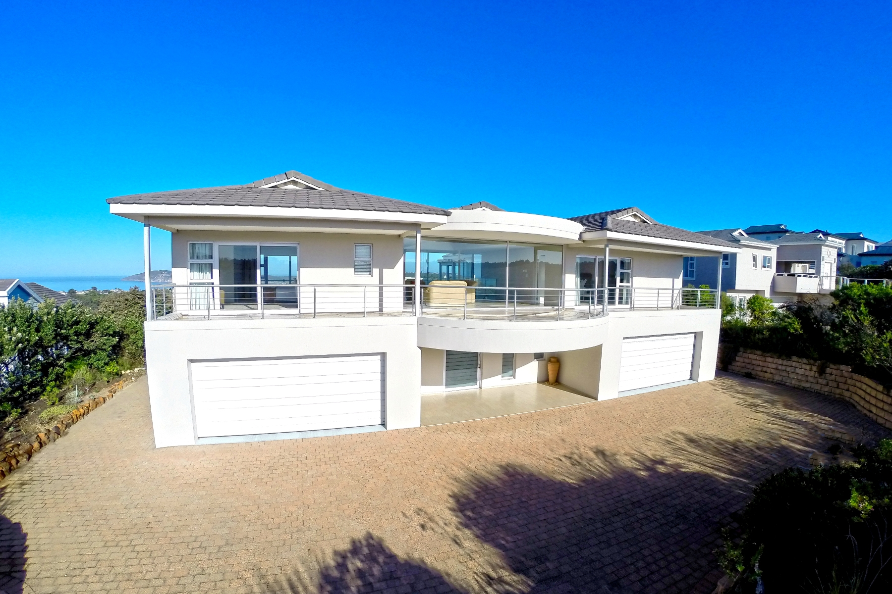 Single Family Home for Sale at On the Ridge Plettenberg Bay, Western Cape, 6600 South Africa