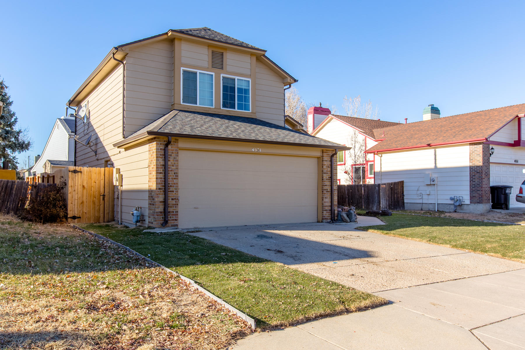 Property for Active at Investor special! 4531 Malaya St Denver, Colorado 80249 United States