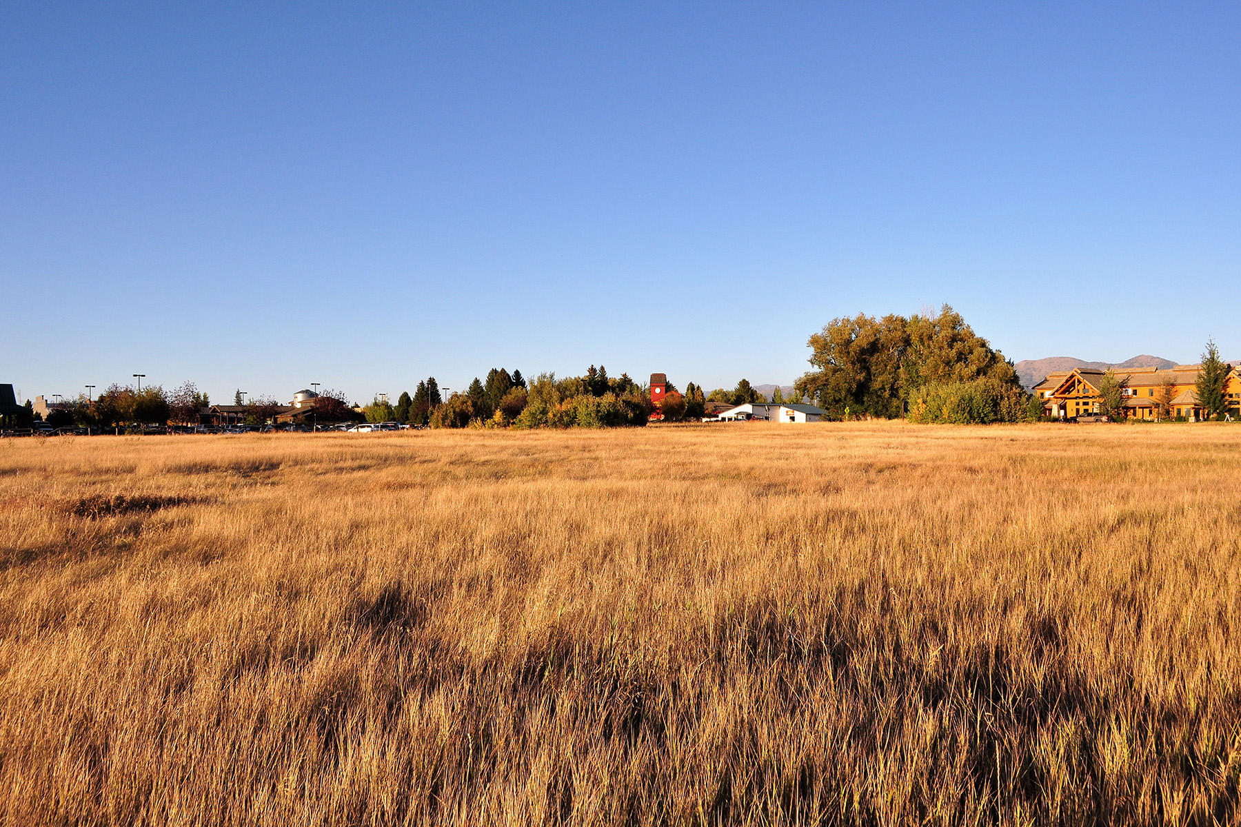 Land for Sale at Gateway to Driggs Mixed Used Development 300 N Main St Driggs, Idaho 83422 United States