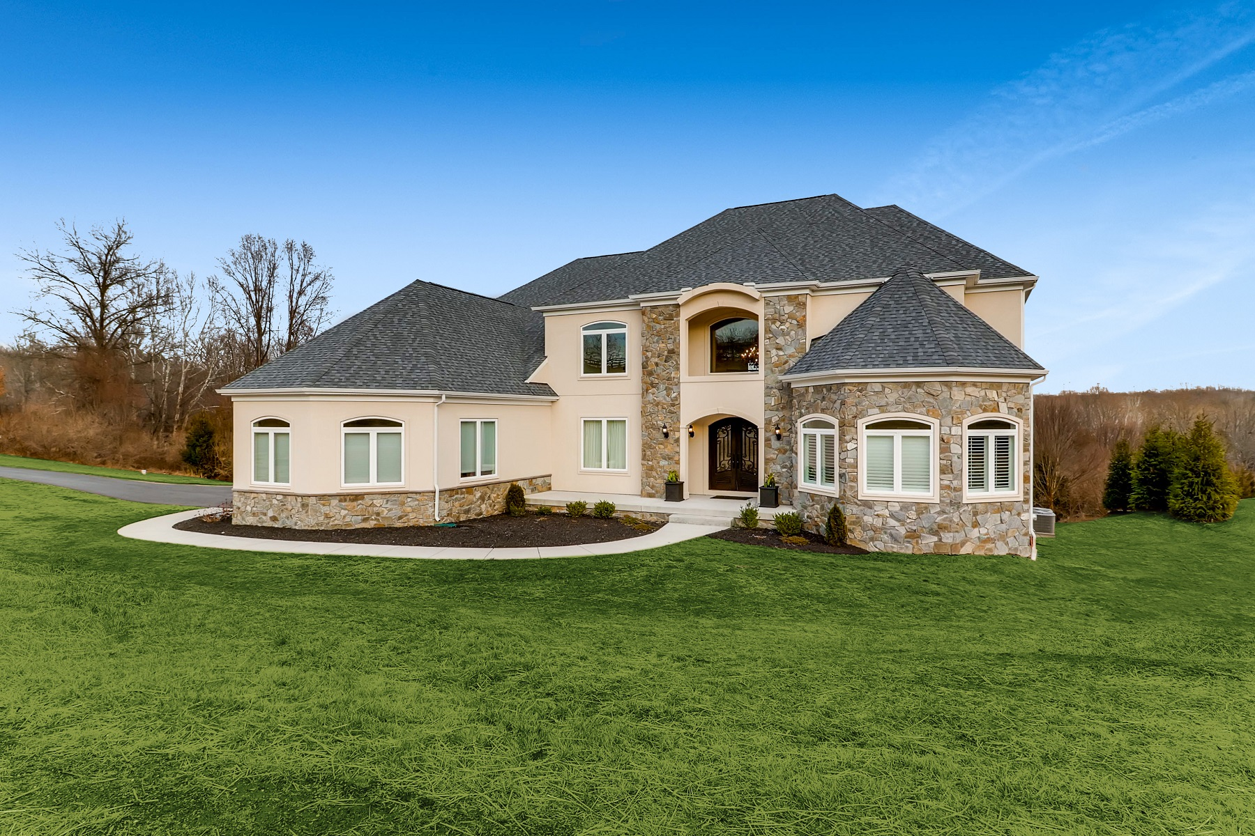獨棟家庭住宅 為 出售 在 Walsh Property 14515 Ventry Farm Court Sparks, 馬里蘭州 21152 美國