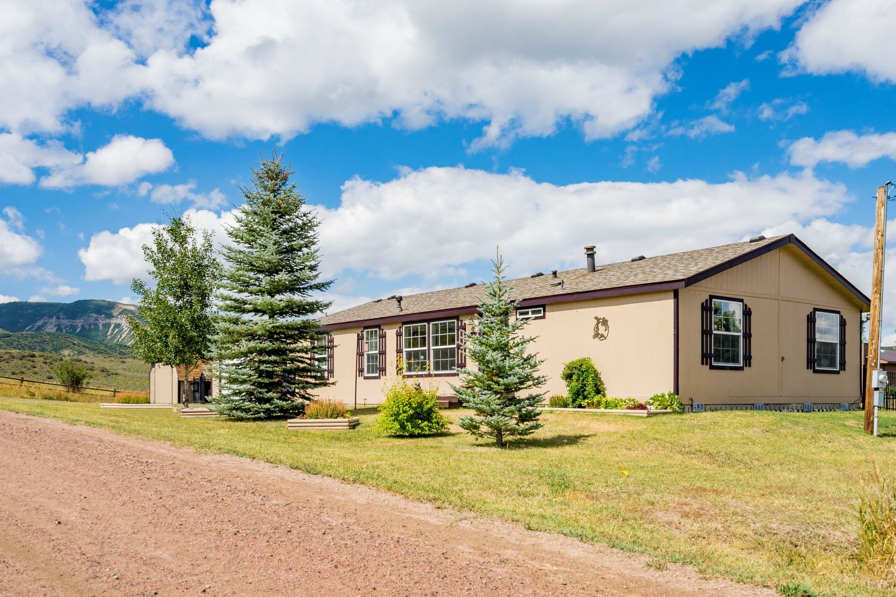 Single Family Homes for Active at A Gem in Phippsburg 21410 5th Avenue Phippsburg, Colorado 80469 United States