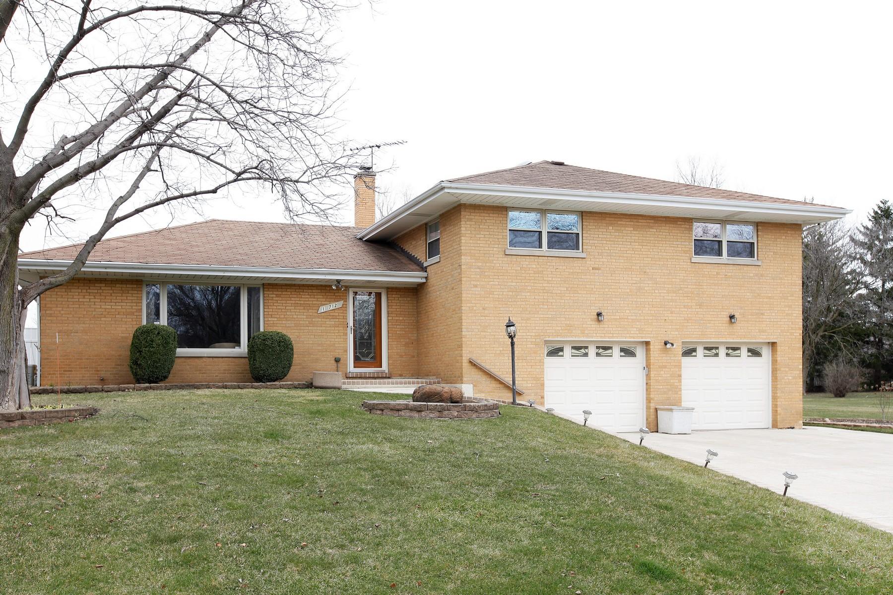 一戸建て のために 売買 アット 1S712 Vista Ave. Lombard, イリノイ, 60148 アメリカ合衆国