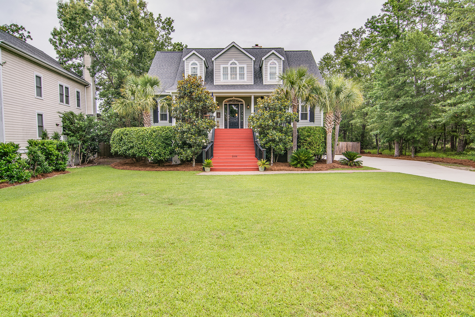 Single Family Home for Sale at 2108 Rookery Lane Charleston, South Carolina, 29414 United States