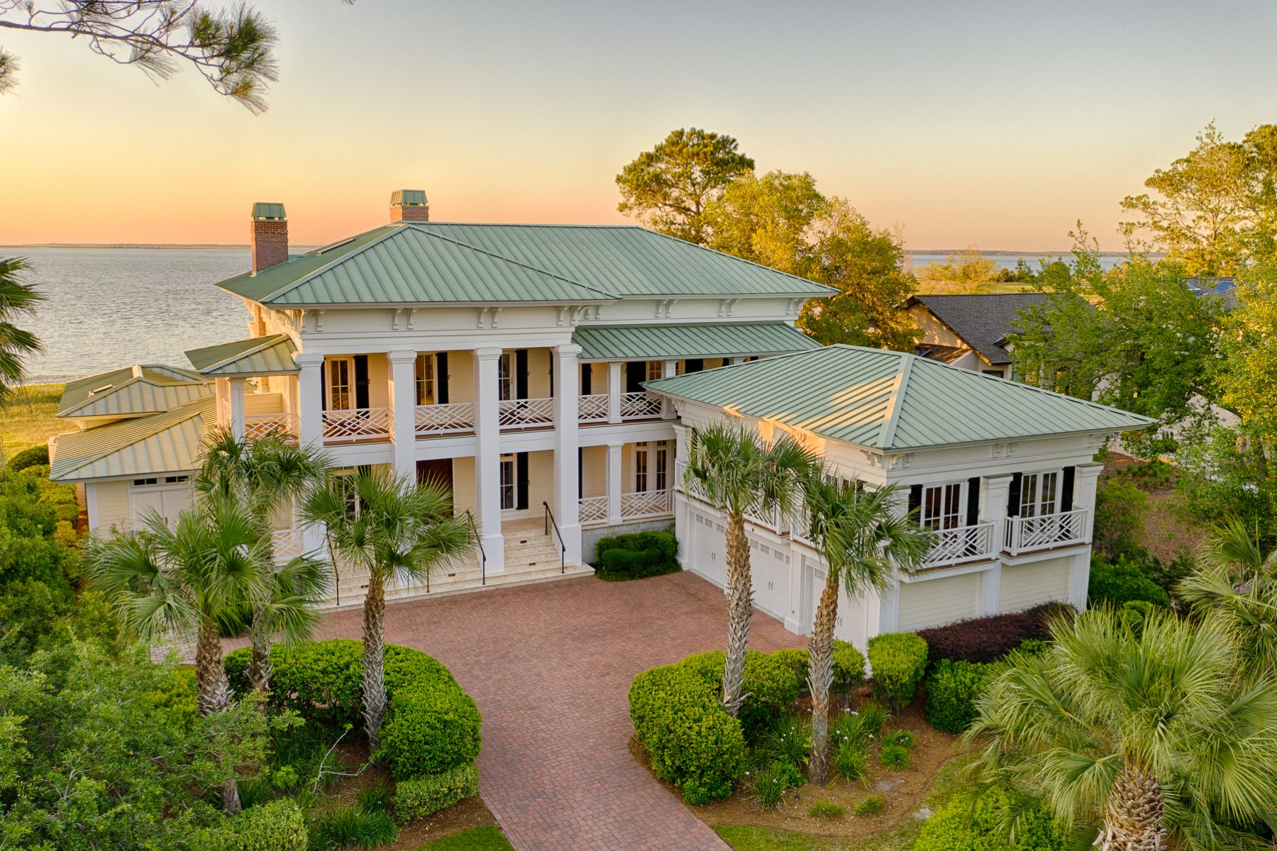 Single Family Homes por un Venta en Hilton Head Island, Carolina del Sur 29926 Estados Unidos