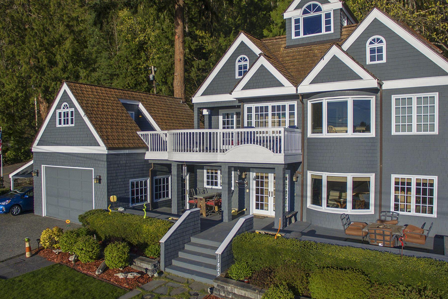 Maison unifamiliale pour l Vente à 11825 Tulare Wy W, Tulalip 98271 Tulalip, Washington 98271 États-Unis