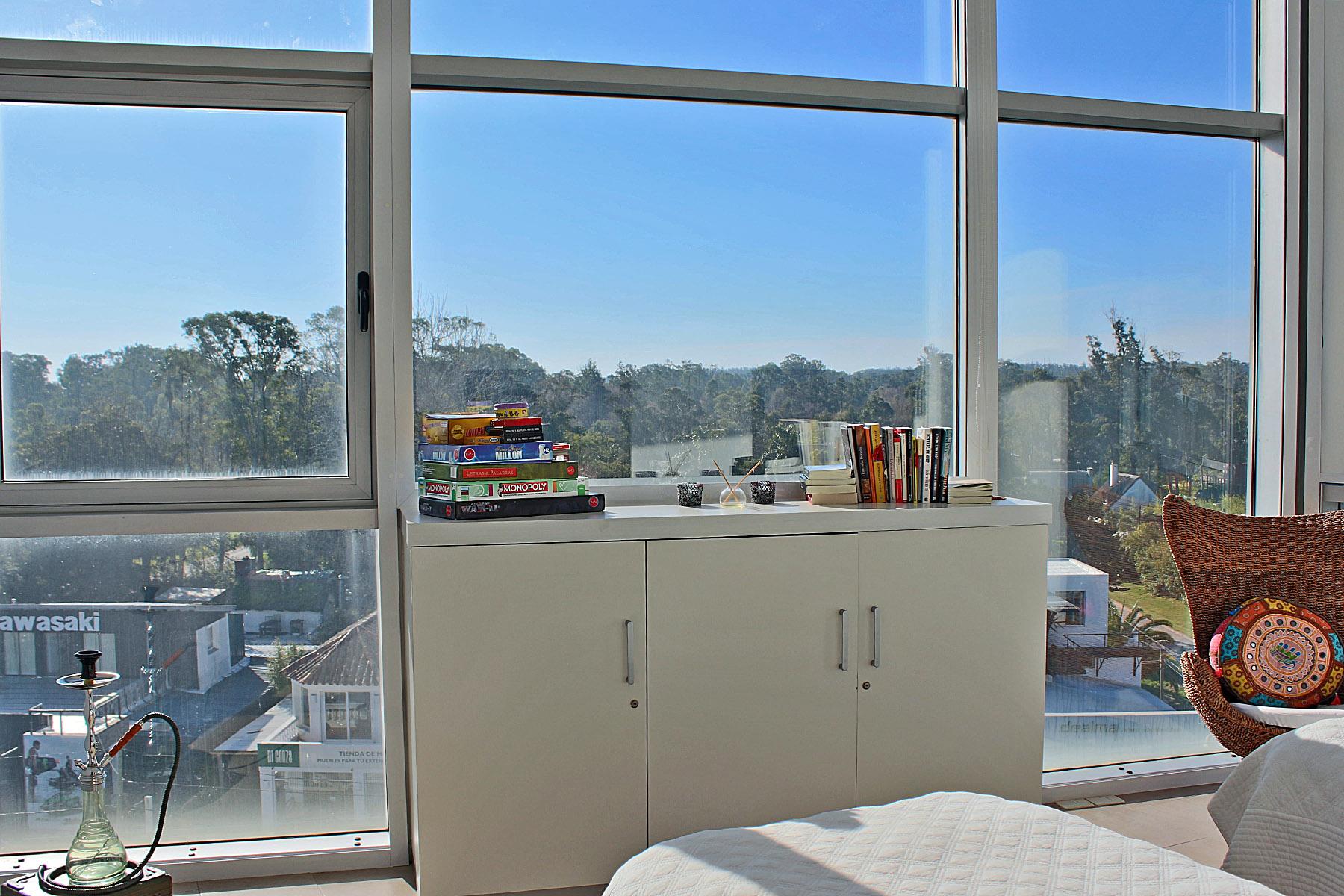 Additional photo for property listing at Waterfront penthouse Ruta 10 La Barra, Maldonado 20001 Uruguay