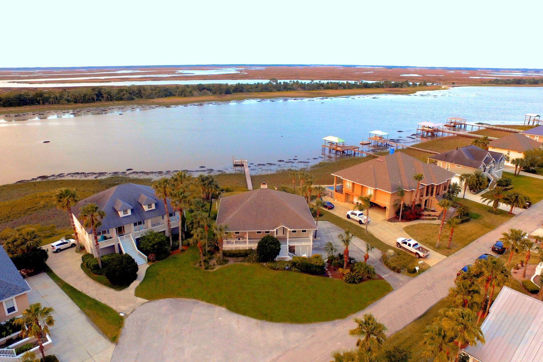 Maison unifamiliale pour l Vente à 7239 Ramoth Drive Jacksonville, Florida, 32226 États-Unis