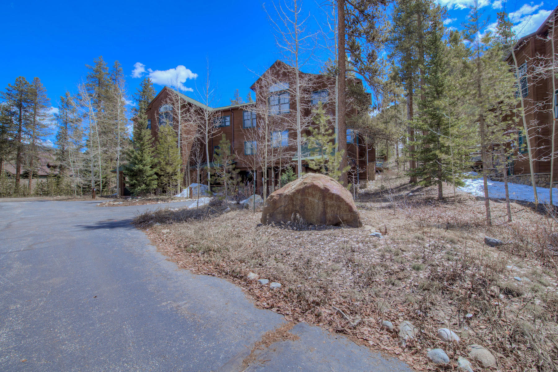 townhouses for Active at Fully-Furnished, All-Inclusive Mountain Home/Retreat 71 Starfire Lane Unit #1979 Keystone, Colorado 80435 United States