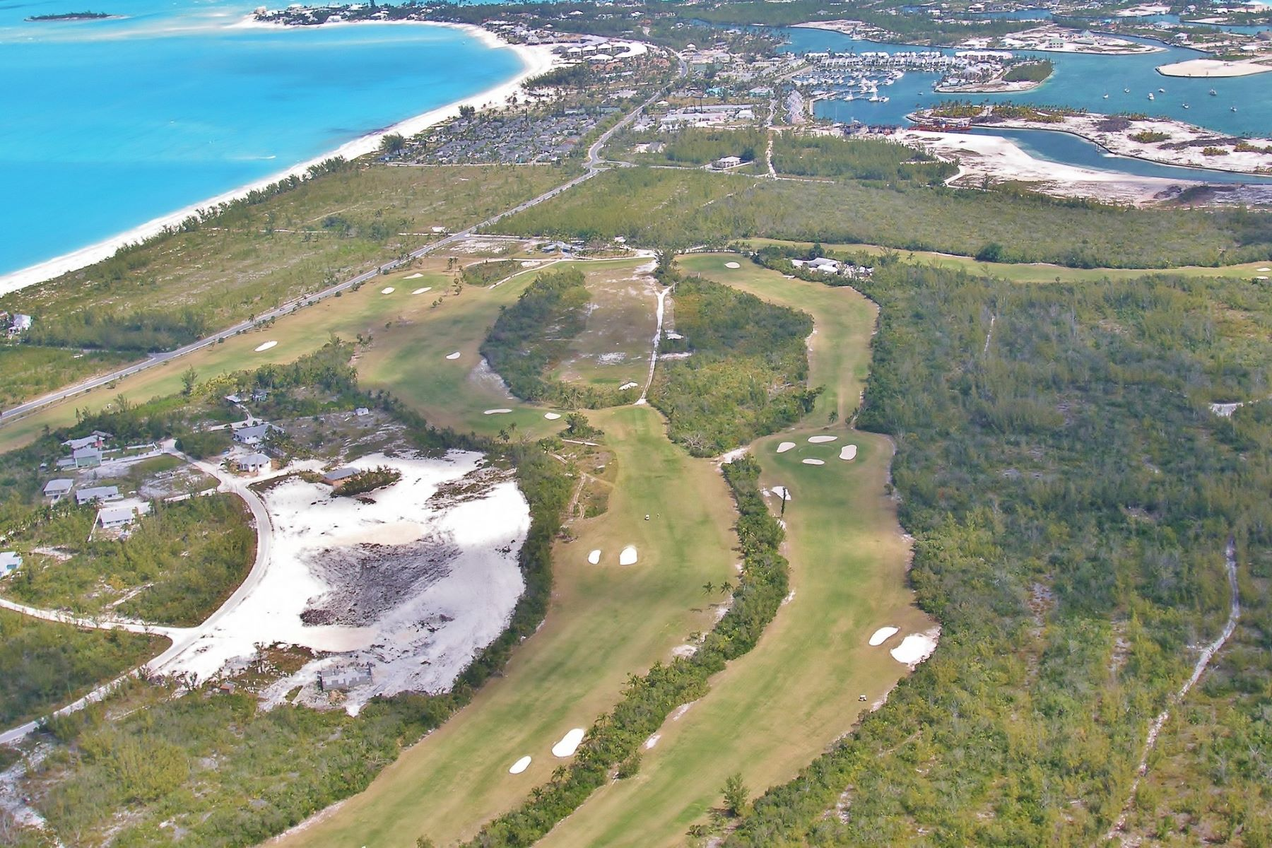 Additional photo for property listing at Fairways at Treasure Cay Treasure Cay, Abaco Bahamas