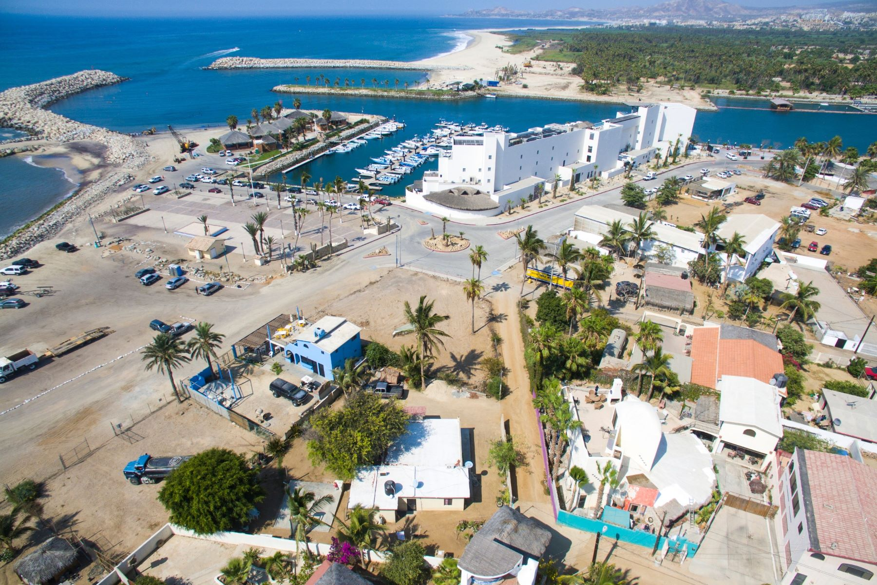 Land for Sale at La Playita Lot San Jose Del Cabo, Mexico