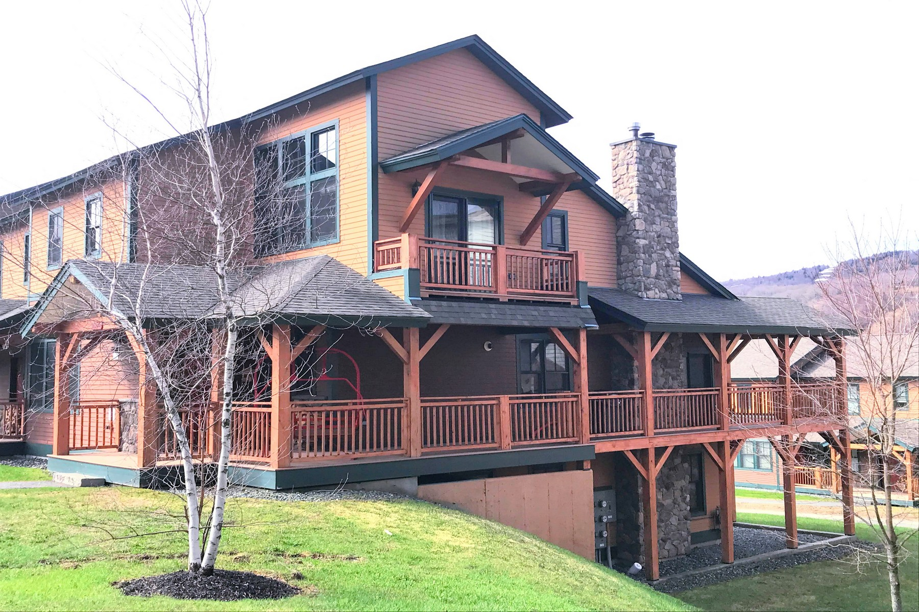 condominiums for Sale at 3C Ego Alley, Dover 3C Ego Aly Dover, Vermont 05356 United States