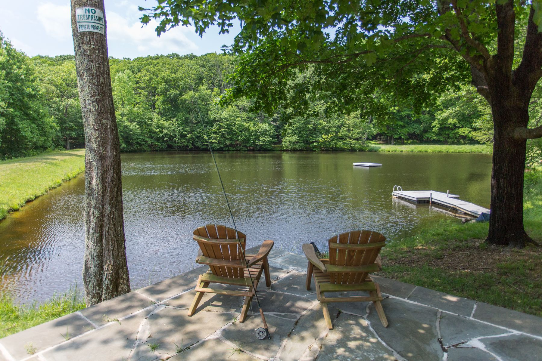 Single Family Homes for Active at Lake Cardinal 85 Fortunes Point Lane Wintergreen, Virginia 22958 United States