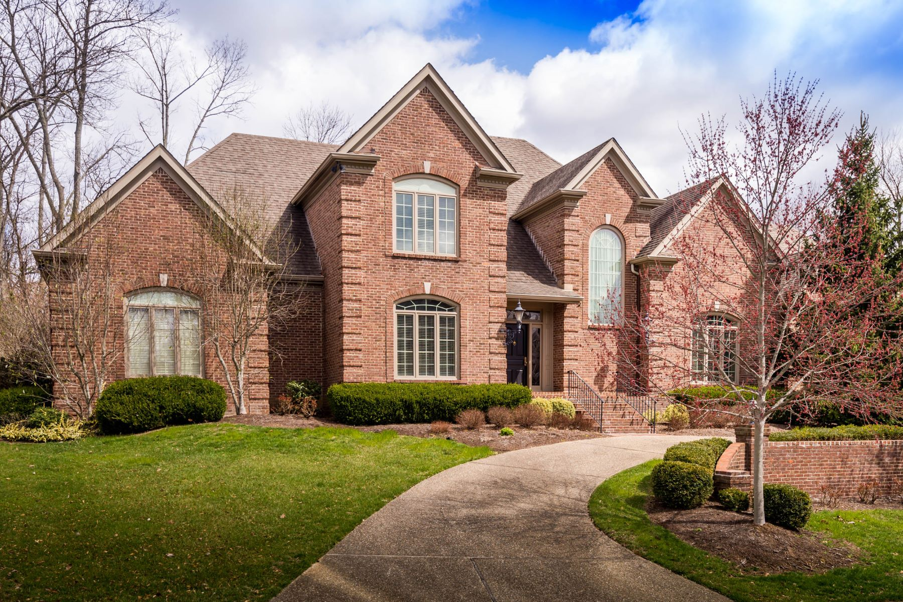 Einfamilienhaus für Verkauf beim 2121 Shelton Rd Lexington, Kentucky, 40515 Vereinigte Staaten