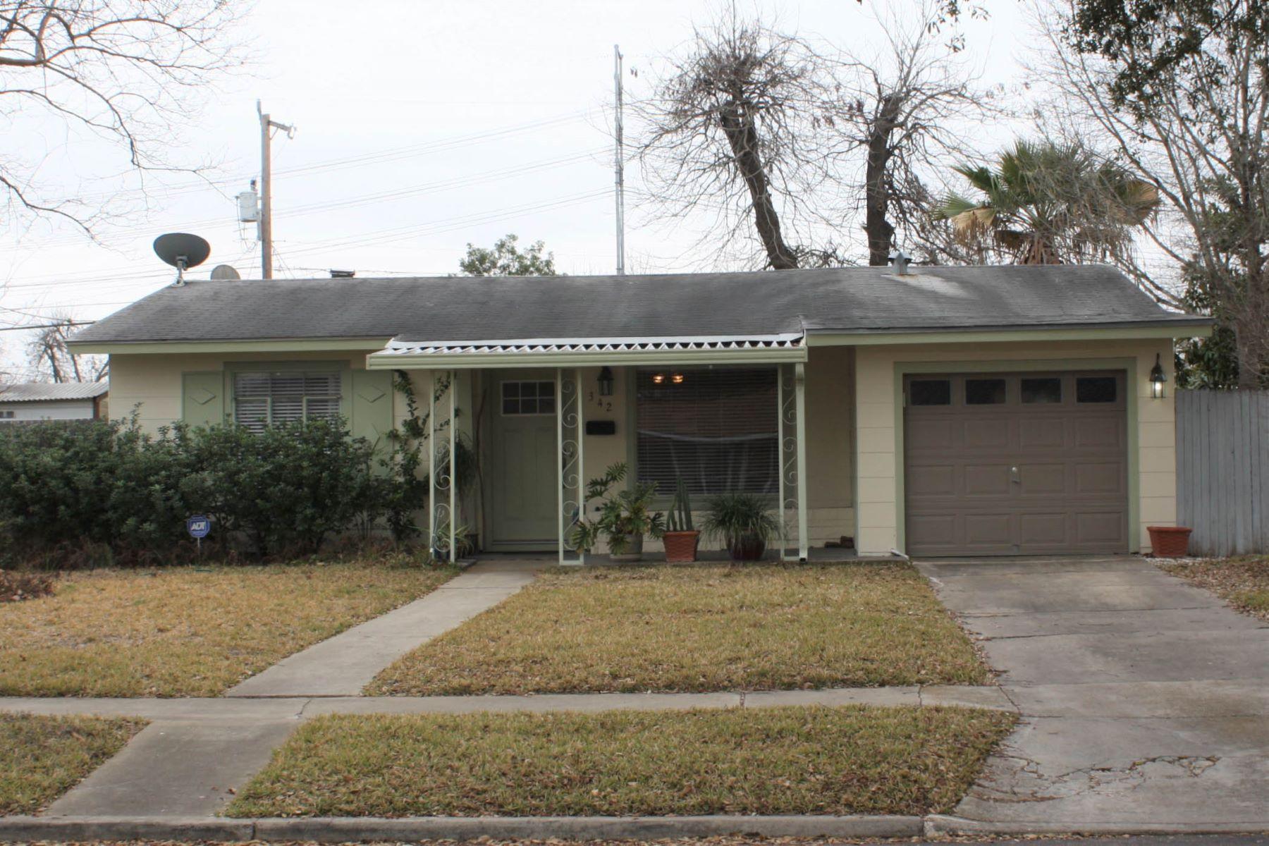 Vivienda unifamiliar por un Alquiler en 342 Burwood Lane 342 Burwood Lane Big Sandy, Texas 78213 Estados Unidos