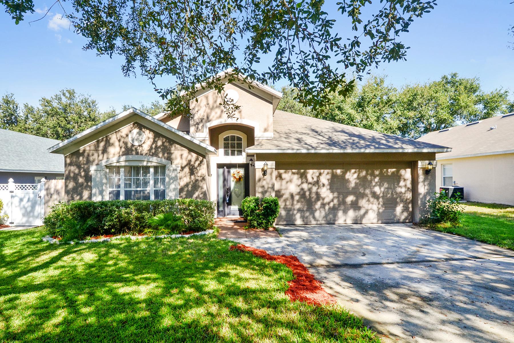 Maison unifamiliale pour l Vente à 577 Lisa Karen Cir , Apopka, FL 32712 577 Lisa Karen Cir Apopka, Floride 32712 États-Unis