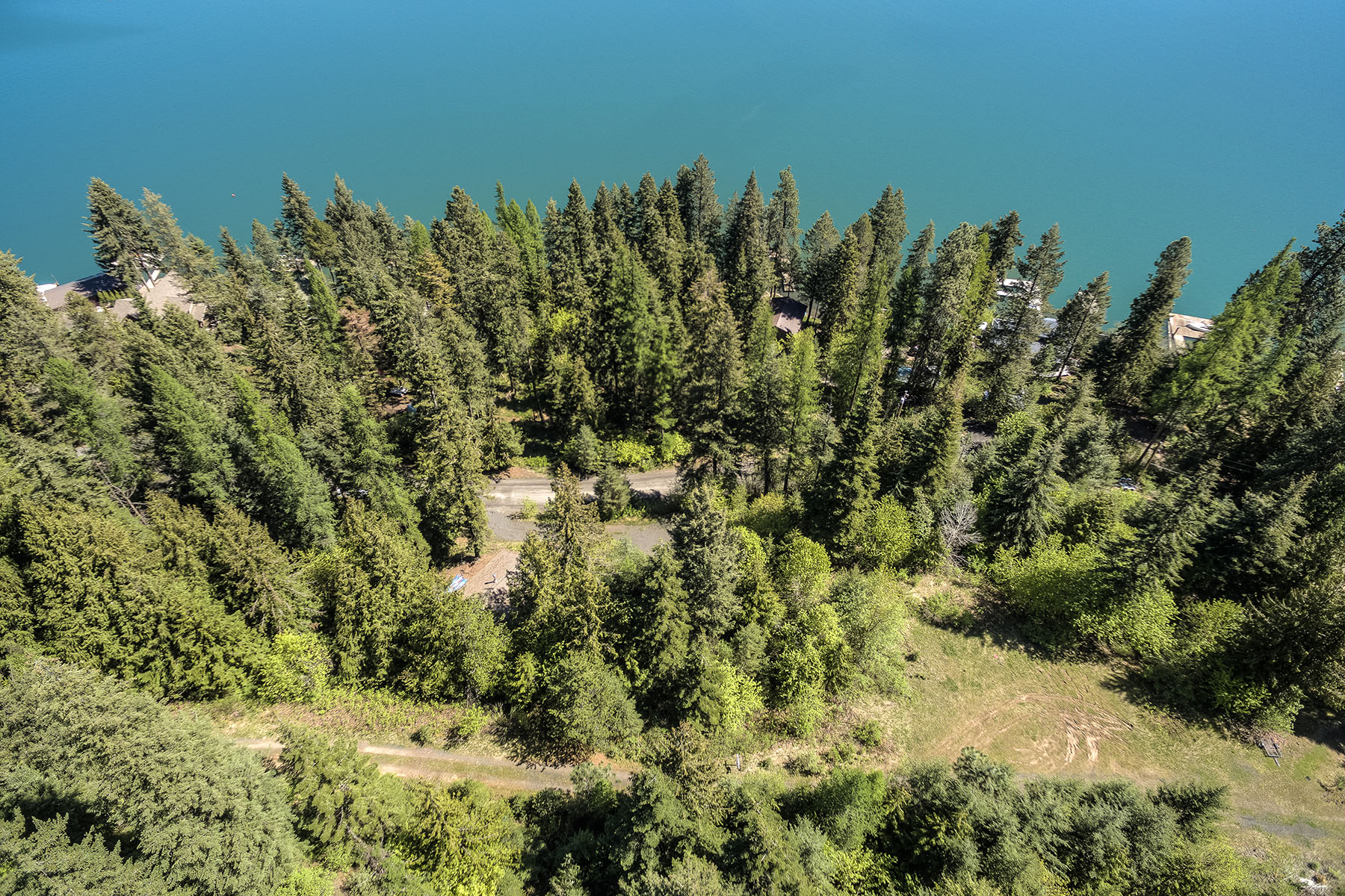 Land for Sale at Secondary Waterfront Lot with Boat Slip NNA S Watson Rd Coeur D Alene, Idaho, 83814 United States