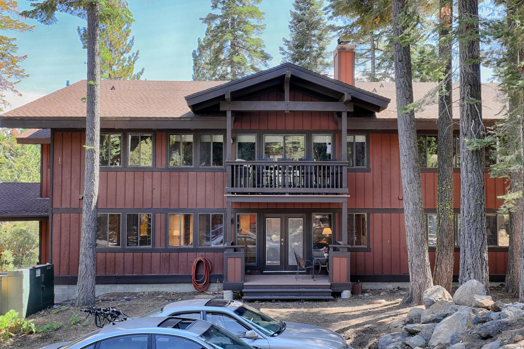 Property por un Venta en 725 Granlibakken Road #33, Tahoe City, CA 725 Granlibakken Road #33 Tahoe City, California 96145 Estados Unidos