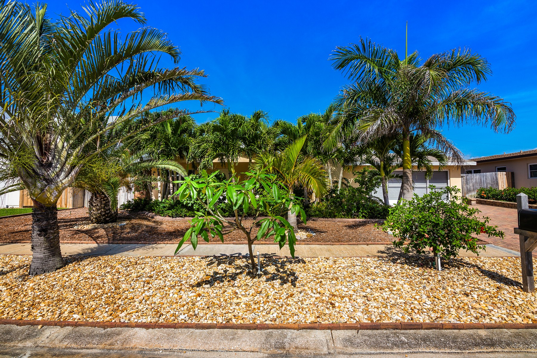 single family homes for Active at Tropical Landscaping Surrounds this Absolute Charmer in Satellite Beach! 542 Coconut Street Satellite Beach, Florida 32937 United States