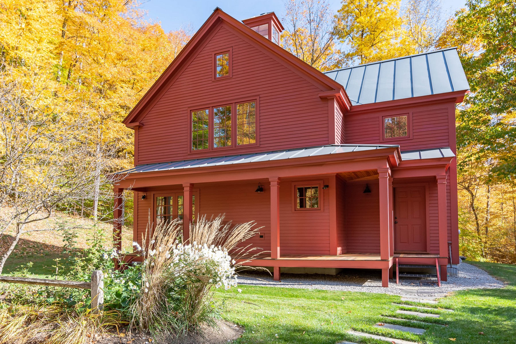 Single Family Homes for Sale at 4563 Route 315, Rupert 4563 Route 315 Rupert, Vermont 05761 United States