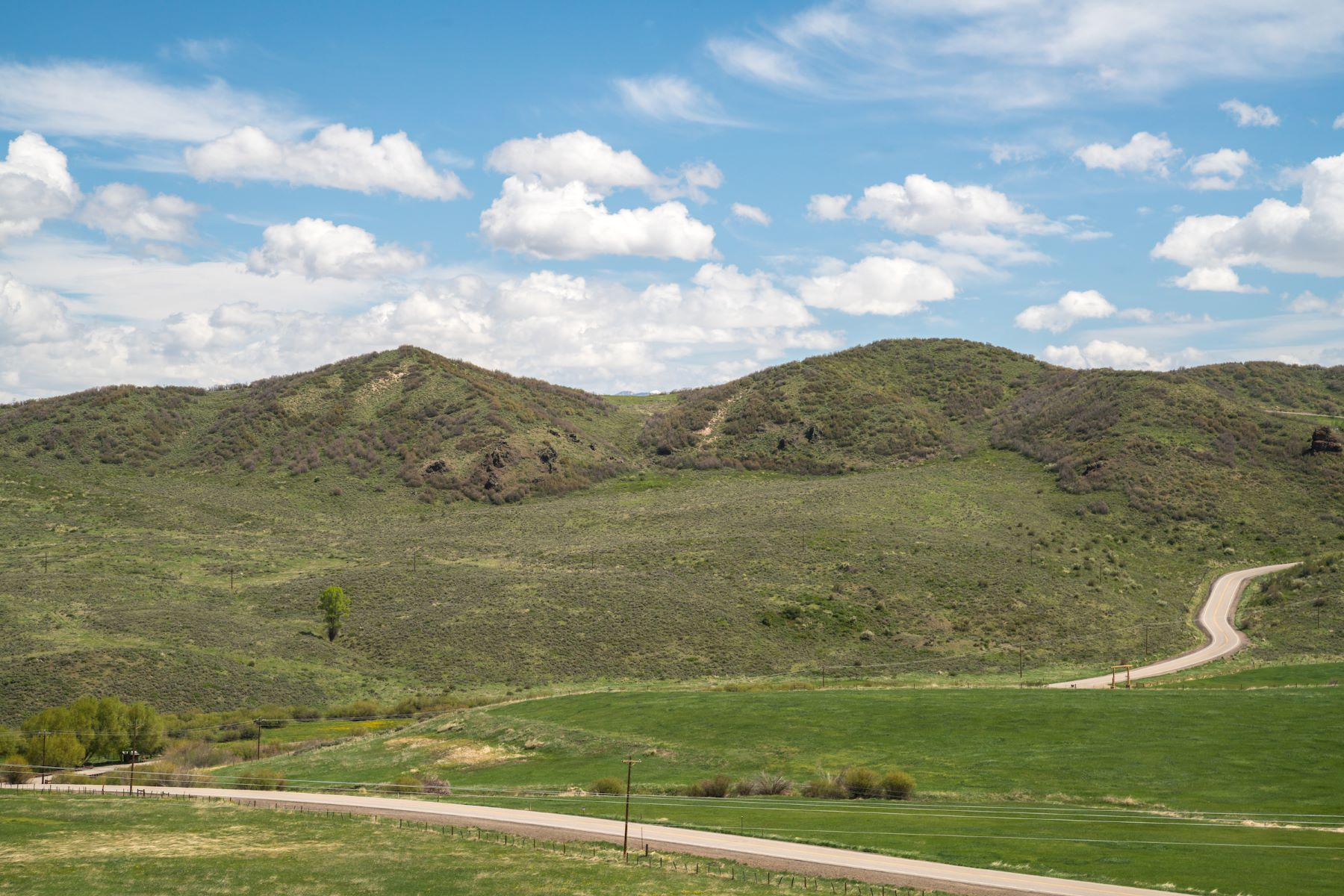 Additional photo for property listing at 200 Acres on County Road 33 TBD CR 33 Steamboat Springs, Colorado 80487 États-Unis