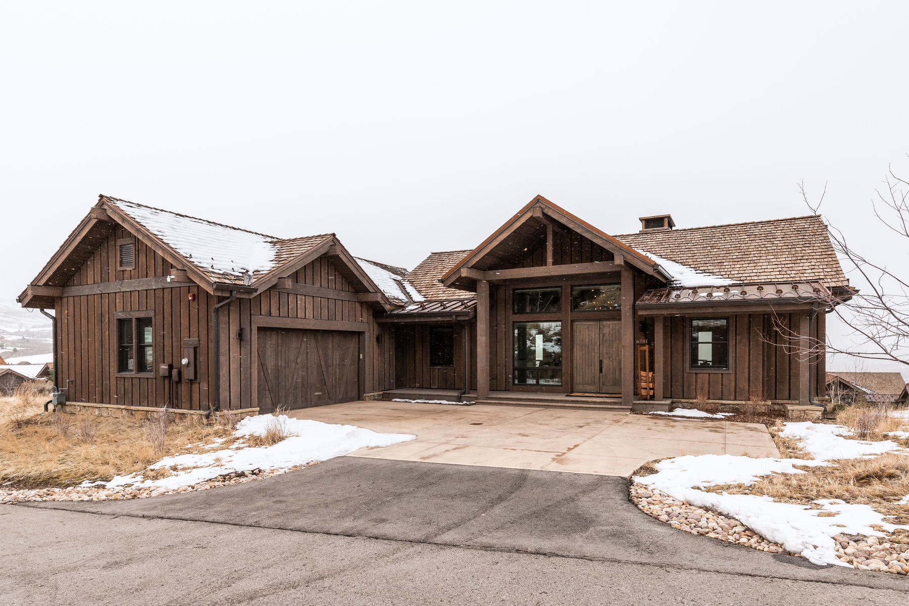 Single Family Homes for Active at Victory Ranch Home with Deer Valley Ski Resort and Jordanelle Reservoir Views! 6741 E Riparian Way Heber, Utah 84032 United States