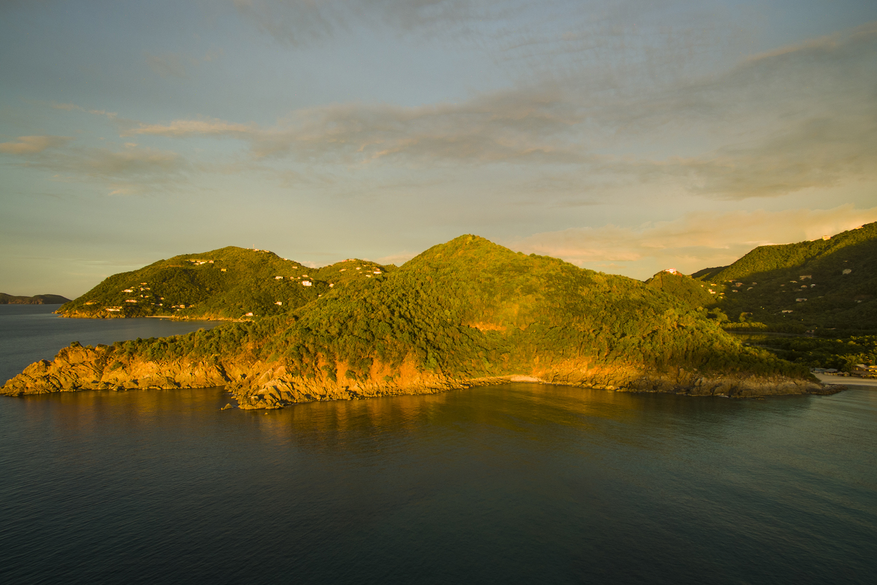 Additional photo for property listing at Stoney Bay Point Josiahs Bay, Tortola British Virgin Islands