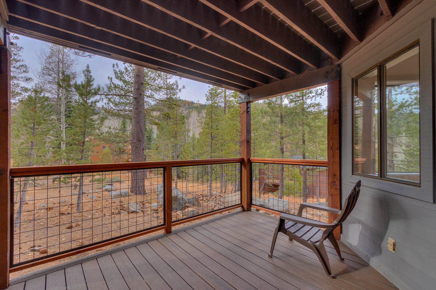 Additional photo for property listing at 1370 Pine Trail, Alpine Meadows, CA 1370 Pine Trail Alpine Meadows, California 96146 United States