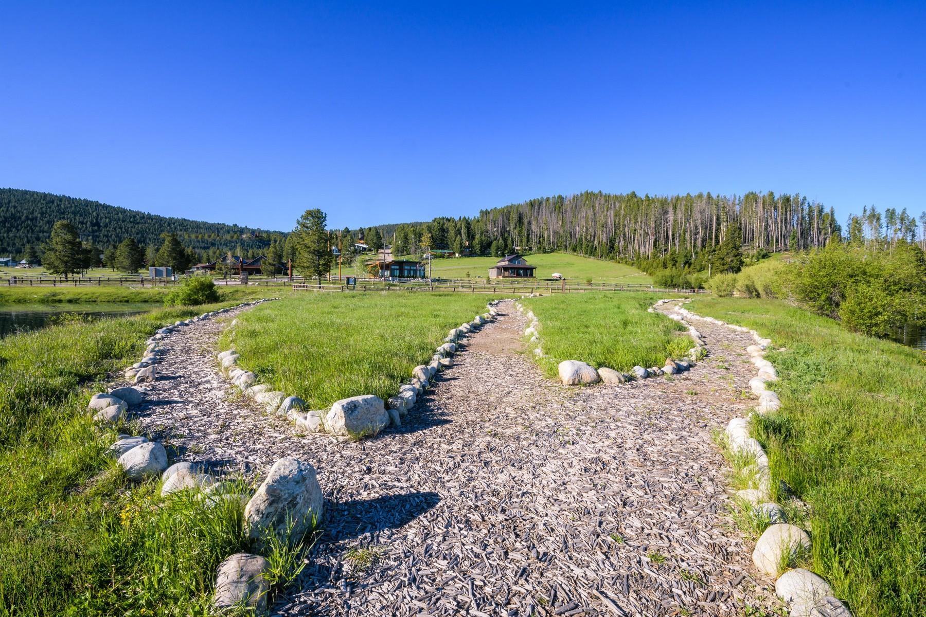 Terreno per Vendita alle ore Lot 1 Fox Trail Way, Anaconda, MT 59711 Lot 1 Fox Trail Way Anaconda, Montana, 59711 Stati Uniti