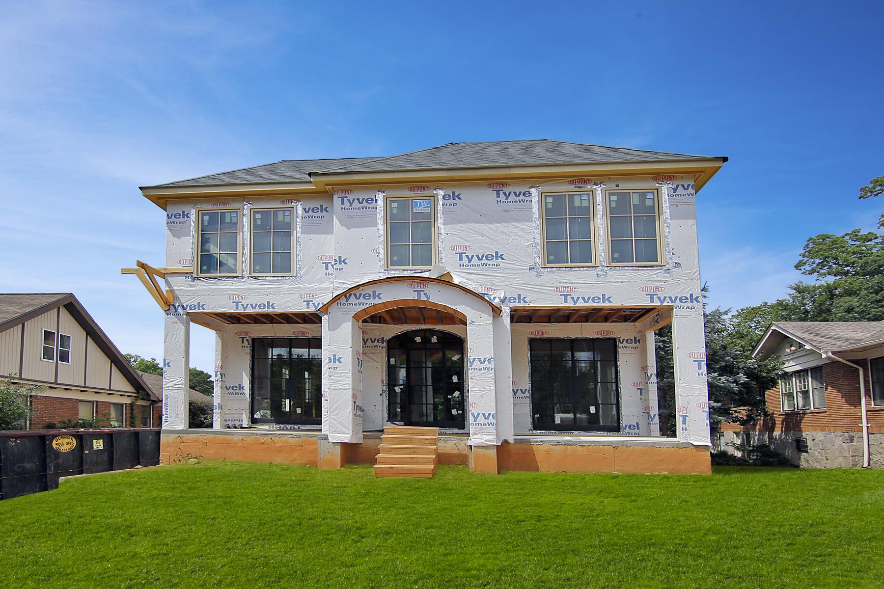 Moradia para Venda às Amazing New Construction In Virginia Highland By Horner Homes, Inc. 654 Park Drive NE Atlanta, Geórgia 30306 Estados Unidos