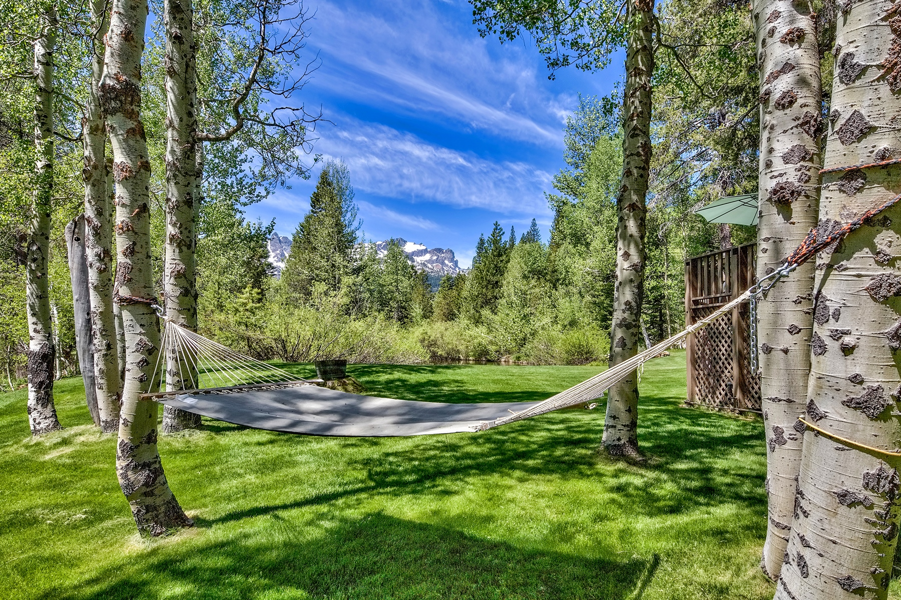 Additional photo for property listing at 100 Greene Rd, Sierra City, CA 961125 100 Greene Rd Sierra City, California 96125 Estados Unidos
