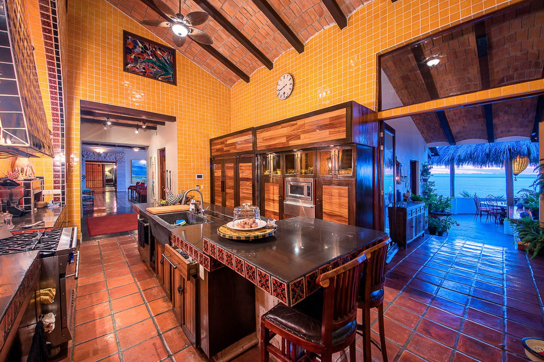 Additional photo for property listing at Casa Chickie en Puerto Vallarta Puerto Vallarta, Jalisco México