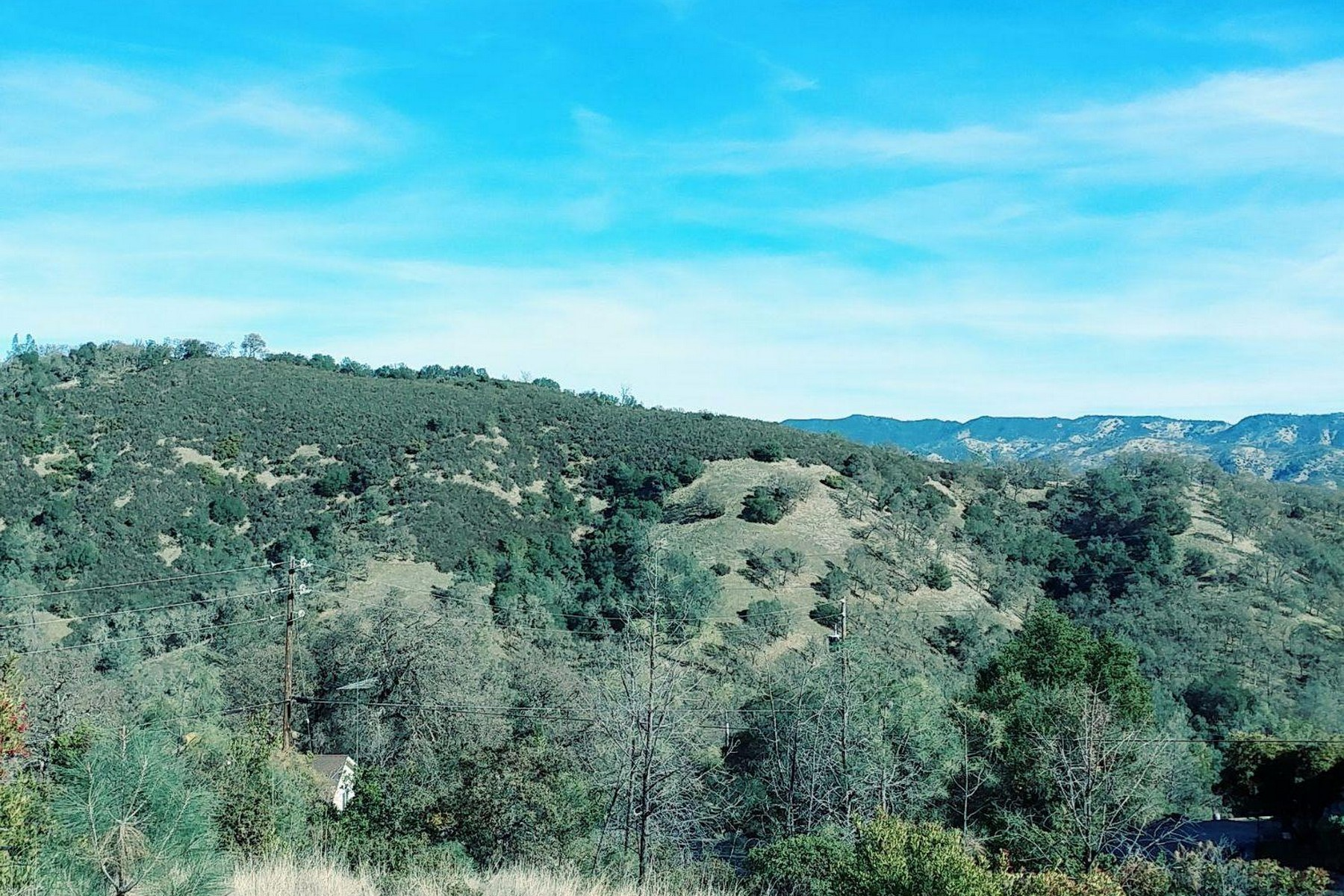 Land for Active at Perfect Dream Home Location Mulford Drive Napa, California 94558 United States