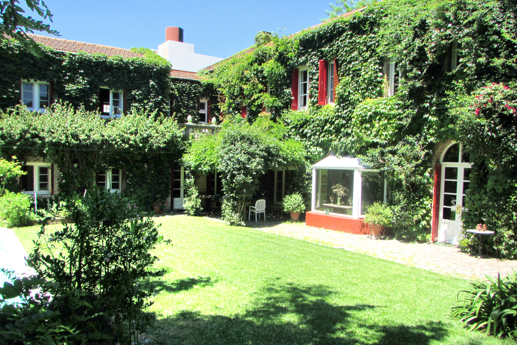 Single Family Home for Sale at House in Belgrano - Dragones 1900 Belgrano, Buenos Aires, Buenos Aires Argentina